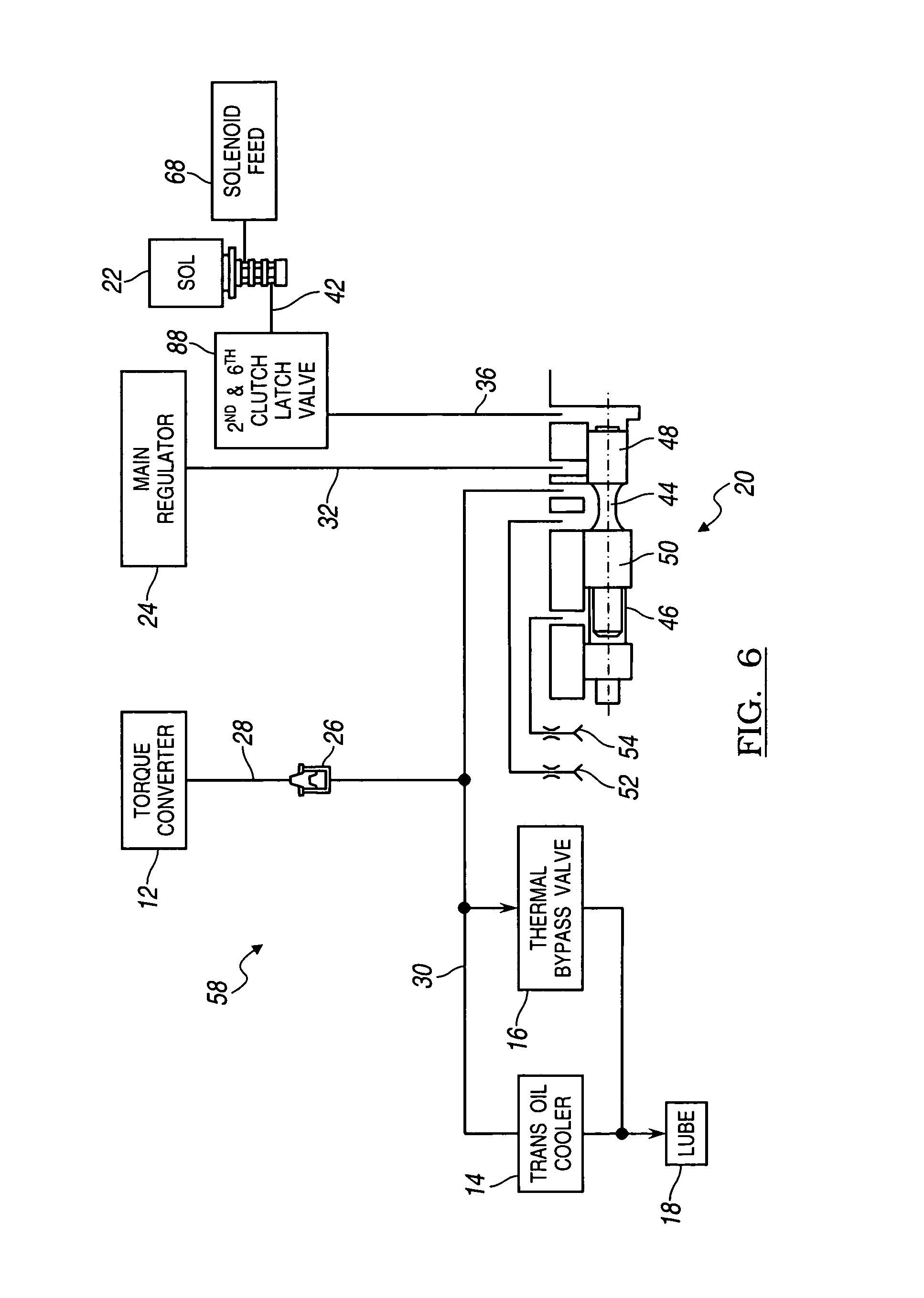 Schematics e together with Transmission Cooler Lines Flow Direction 37080 likewise Mazda Capella 626 MX6 Radiator further ShowAssembly additionally Diagrams. on external transmission cooler
