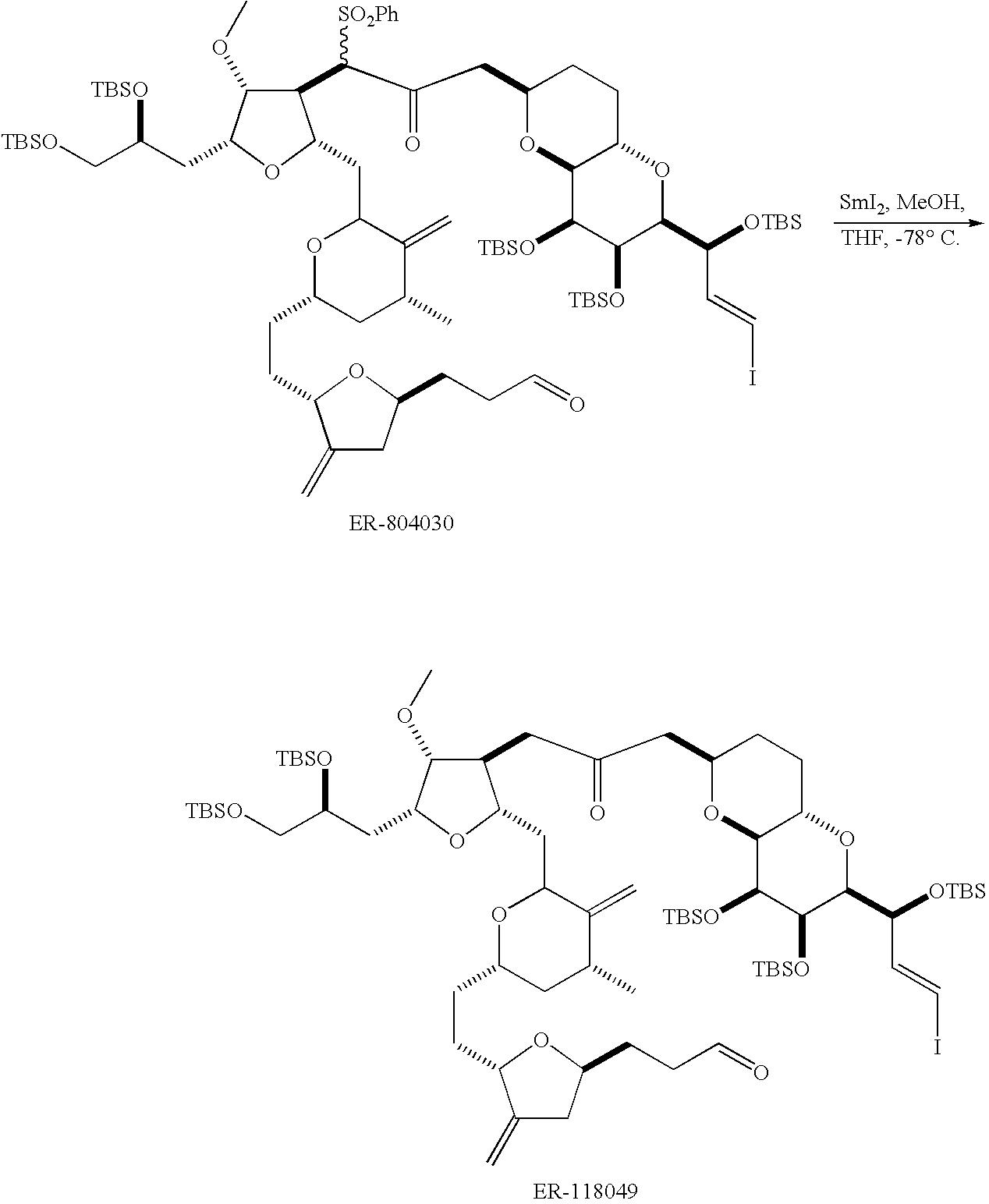 samarium diiodide organic systhesis Sequential intramolecular reformatsky/nucleophilic acyl organic synthesis using samarium diiodide valent samarium species: reduction of organic.