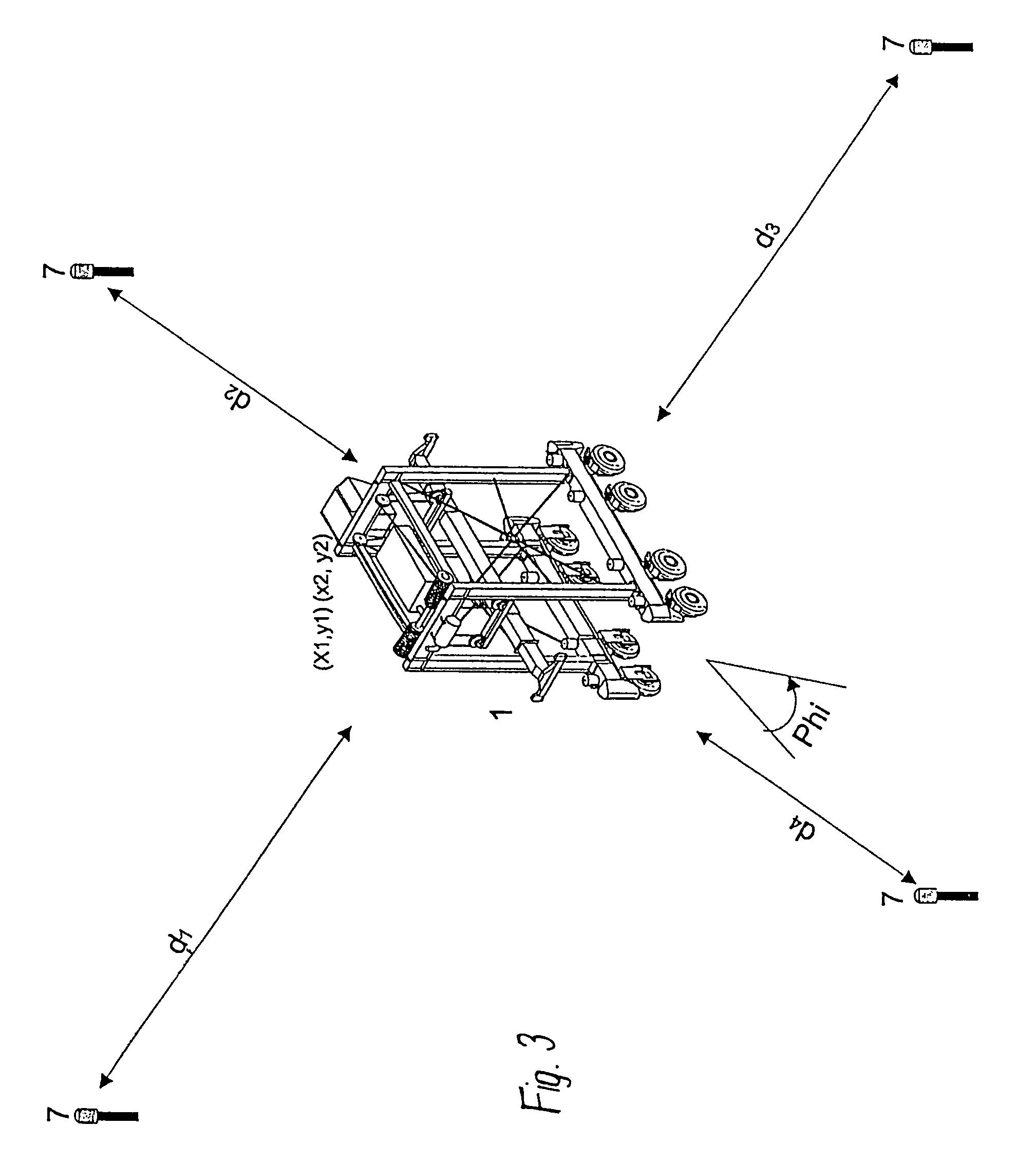 patent us7983808