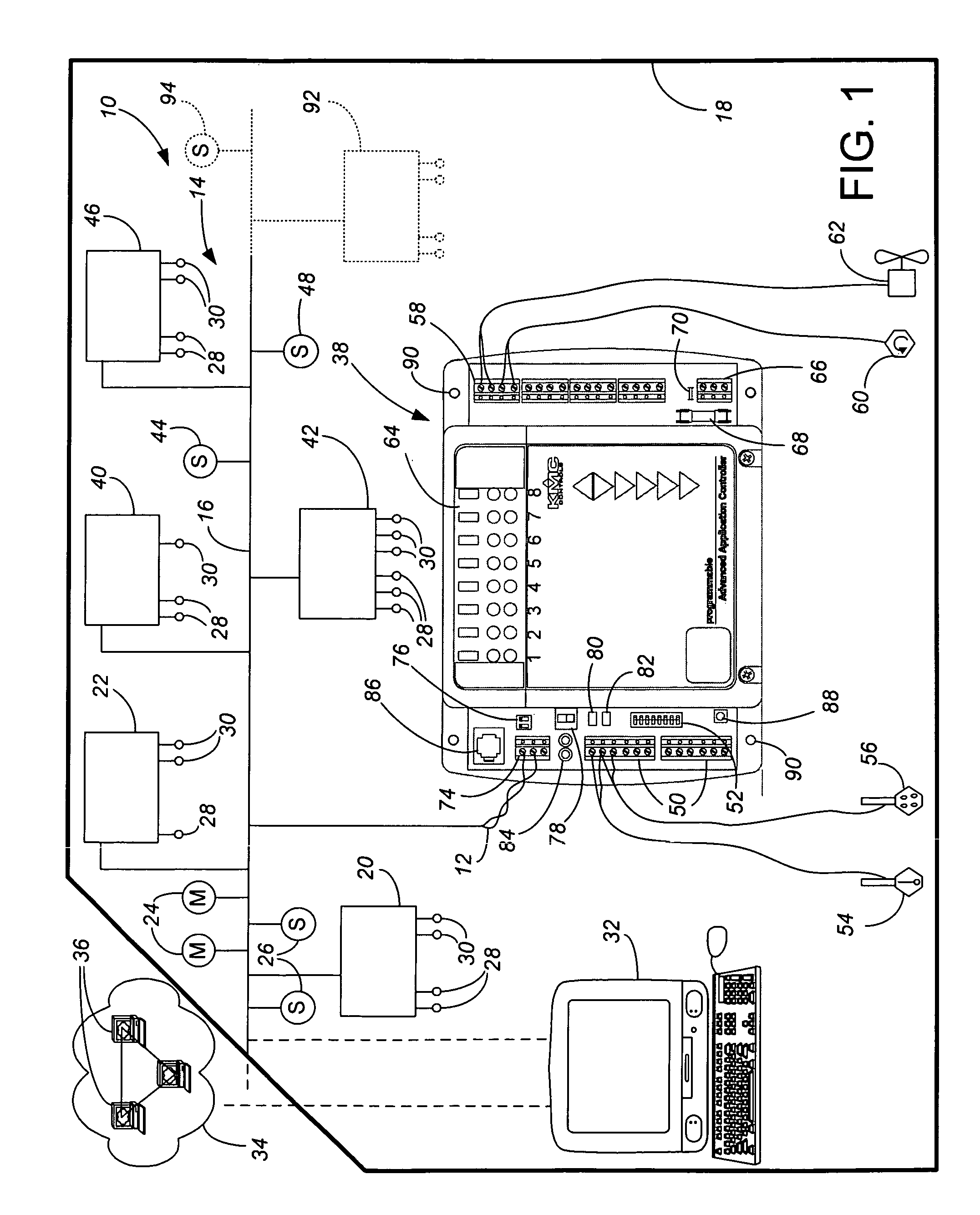 patent us7987247  tp automatic mac