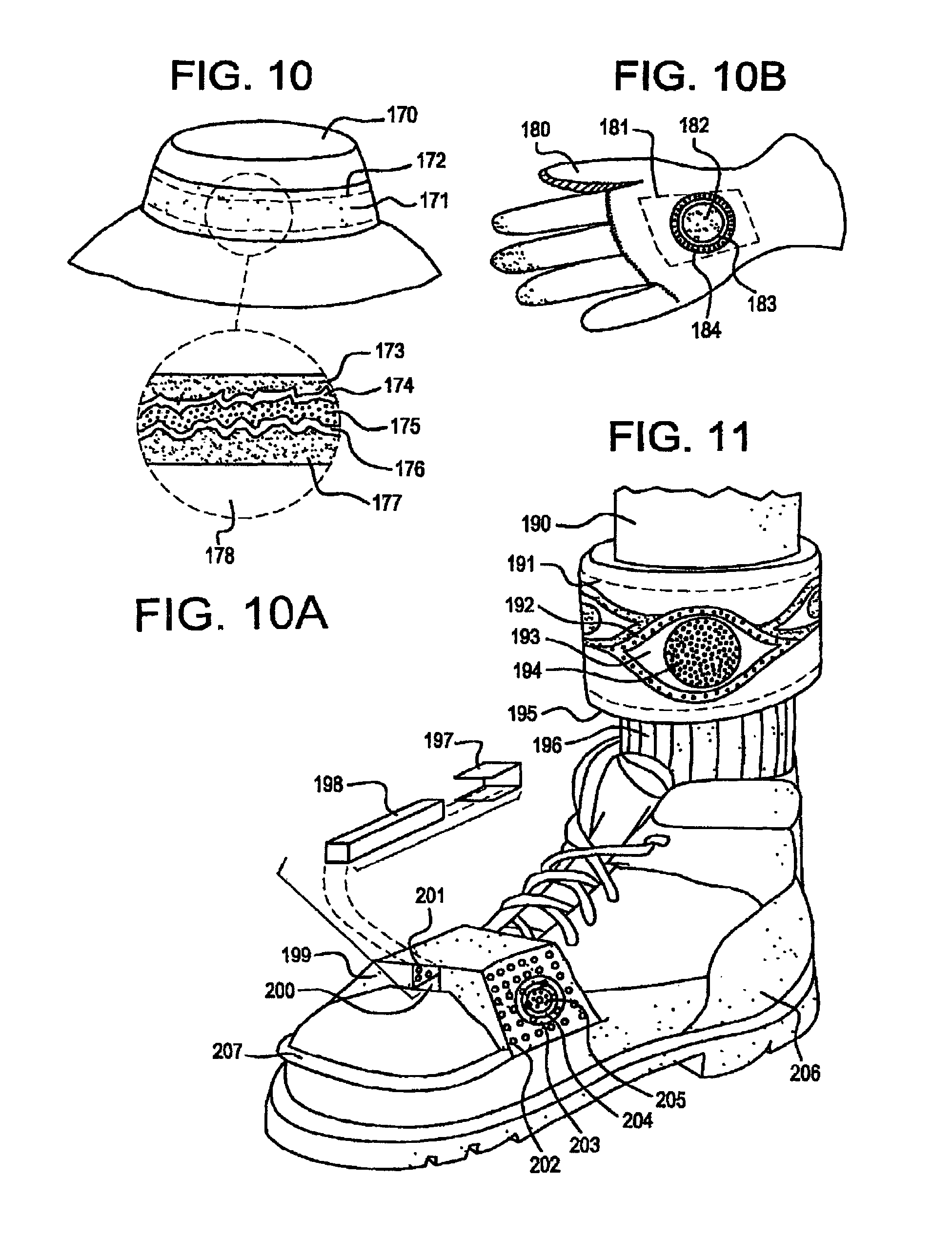 Patent Us7988984 Insect Repellent And Attractant Auto Mosquito Circuit Using 555 Ic Circuits Gallery Drawing
