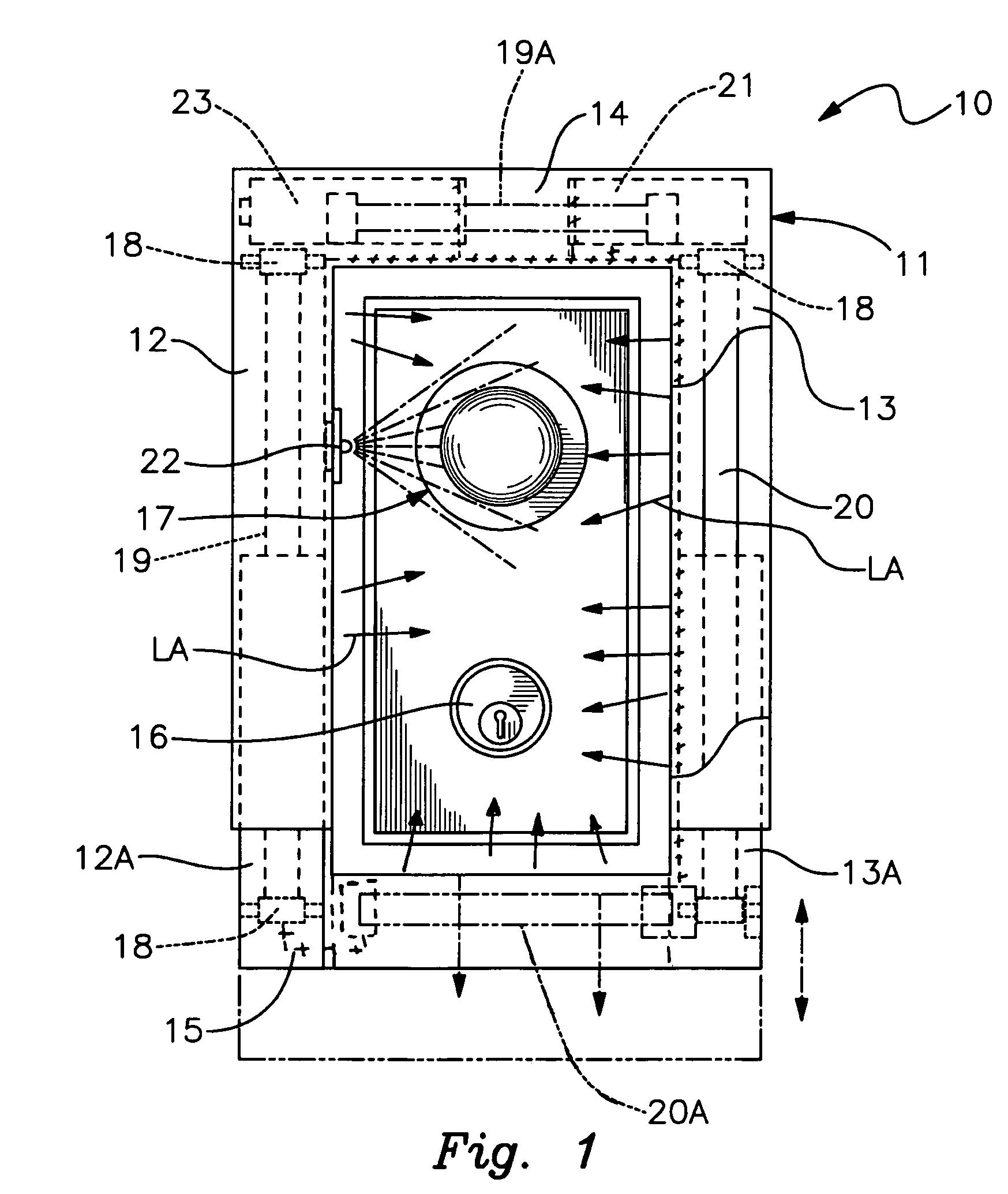patent us7989779