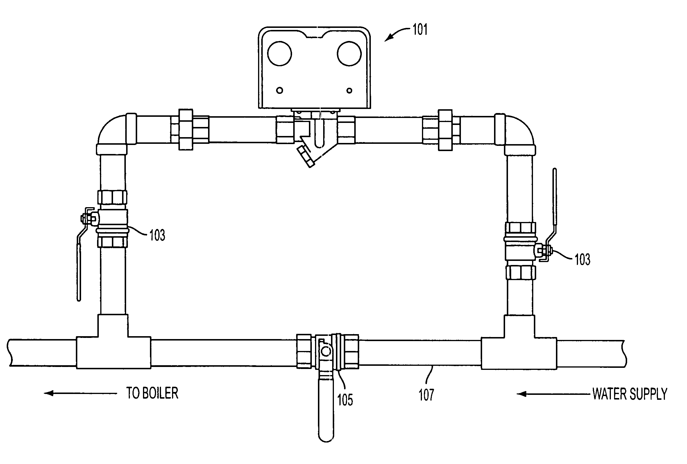 US07992527 20110809 D00000 patent us7992527 water feed controller for a boiler google patents vxt 24 water feeder wiring diagram at n-0.co
