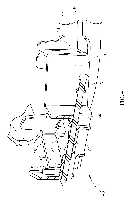 patent us7993037