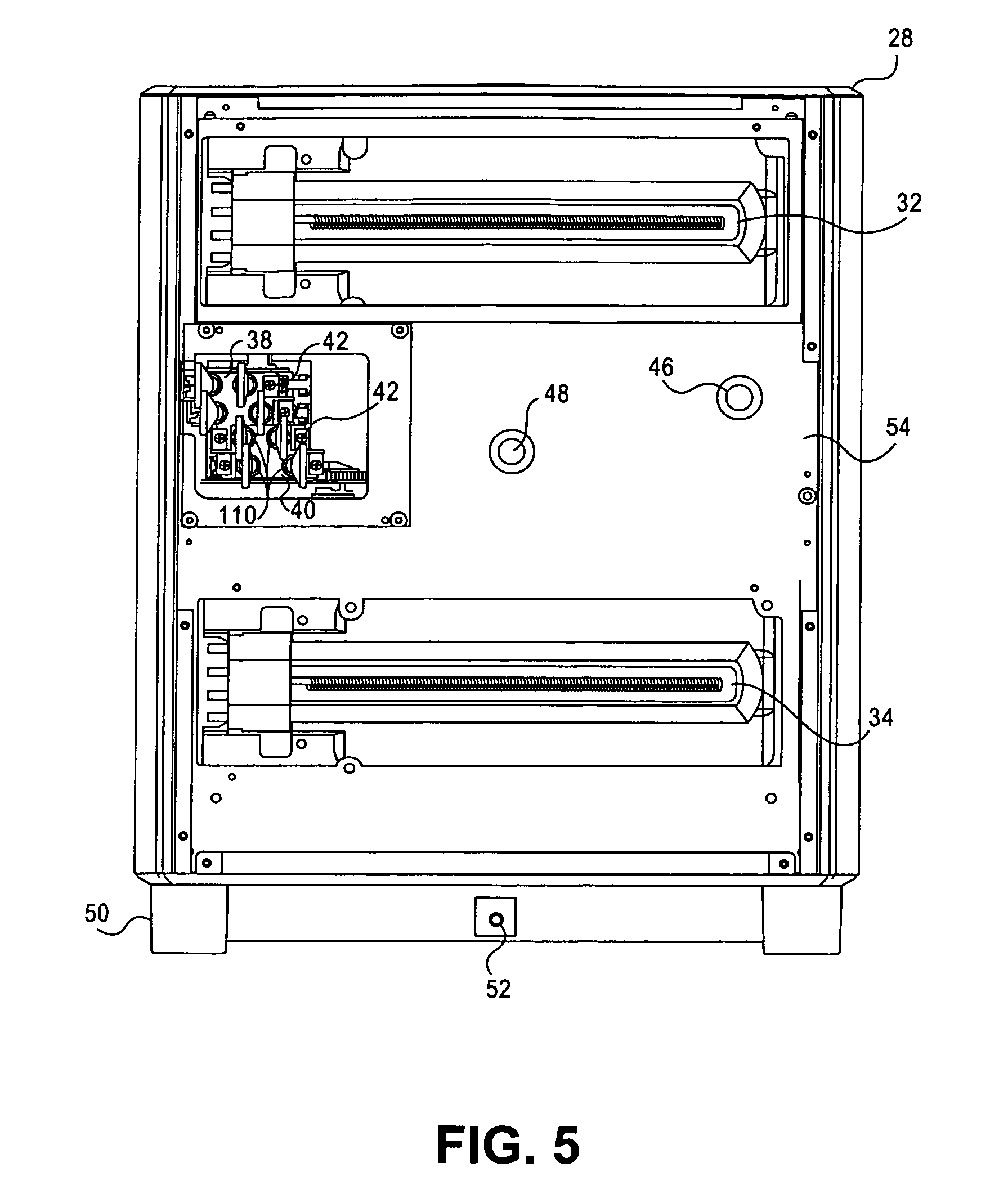 Patent Us7995834 Multiple Laser Scanner Google Patentsuche Dazor Lamp Wiring Diagram Drawing