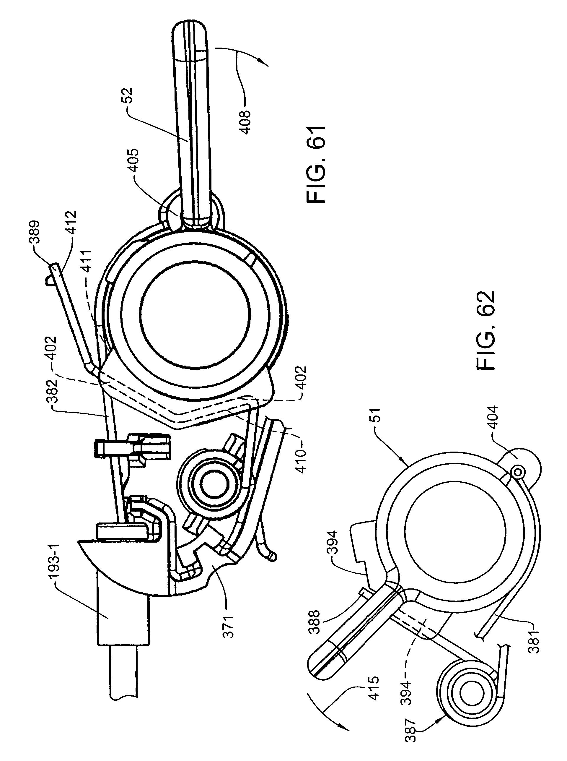 Patent Us7997652 Tilt Control Mechanism For A Chair Google Patents 98 Dodge Dakota Blower Wiring Diagram Drawing