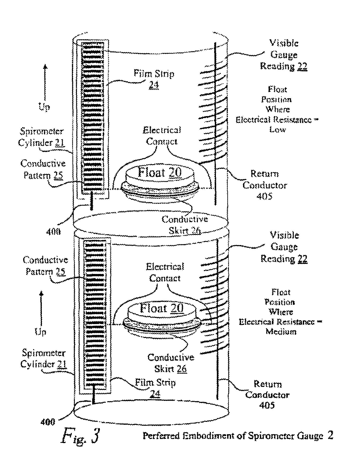 patent us7998085