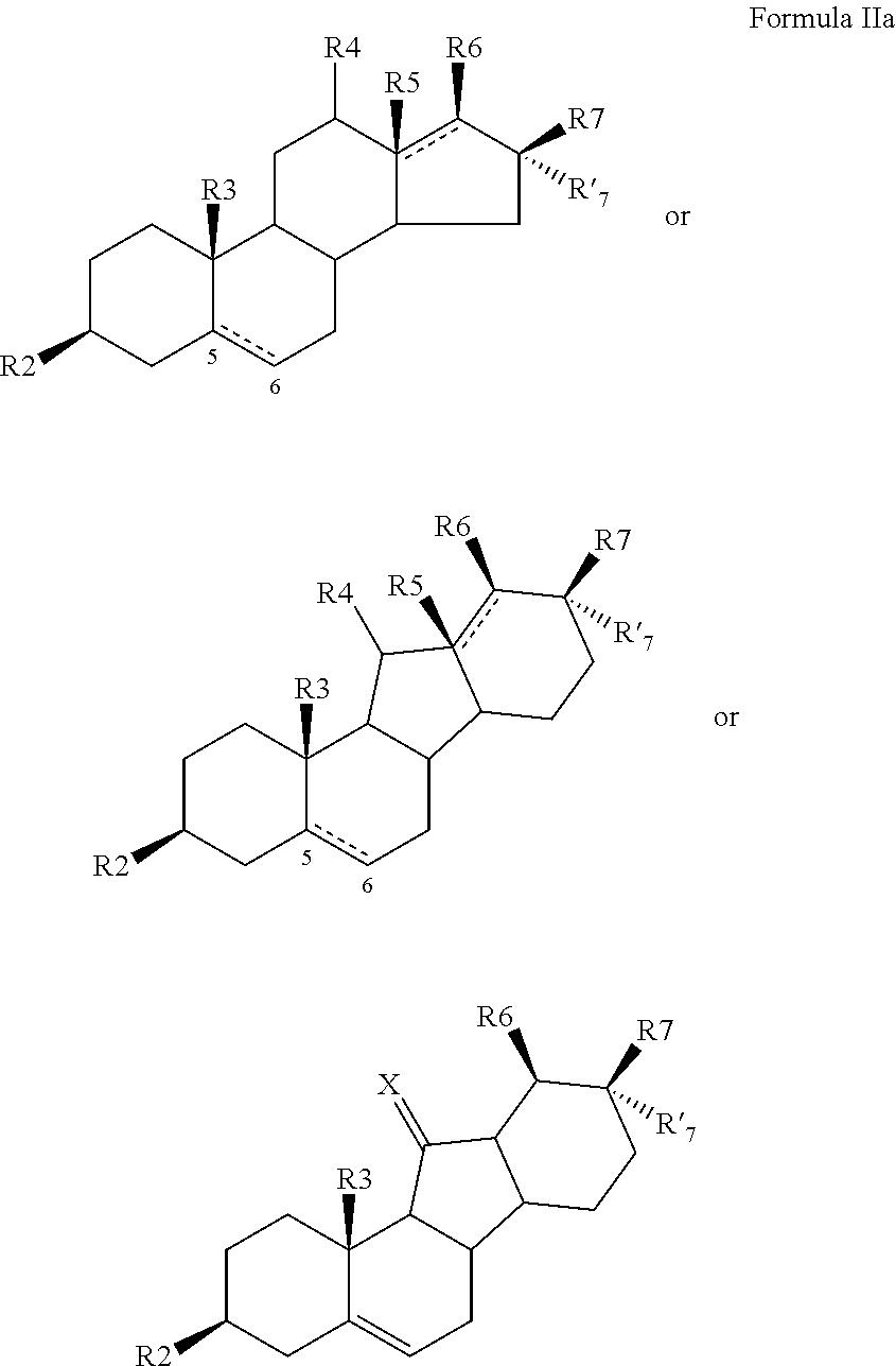 steroidal alkaloid glycosides from tomato lycopersicon esculentum