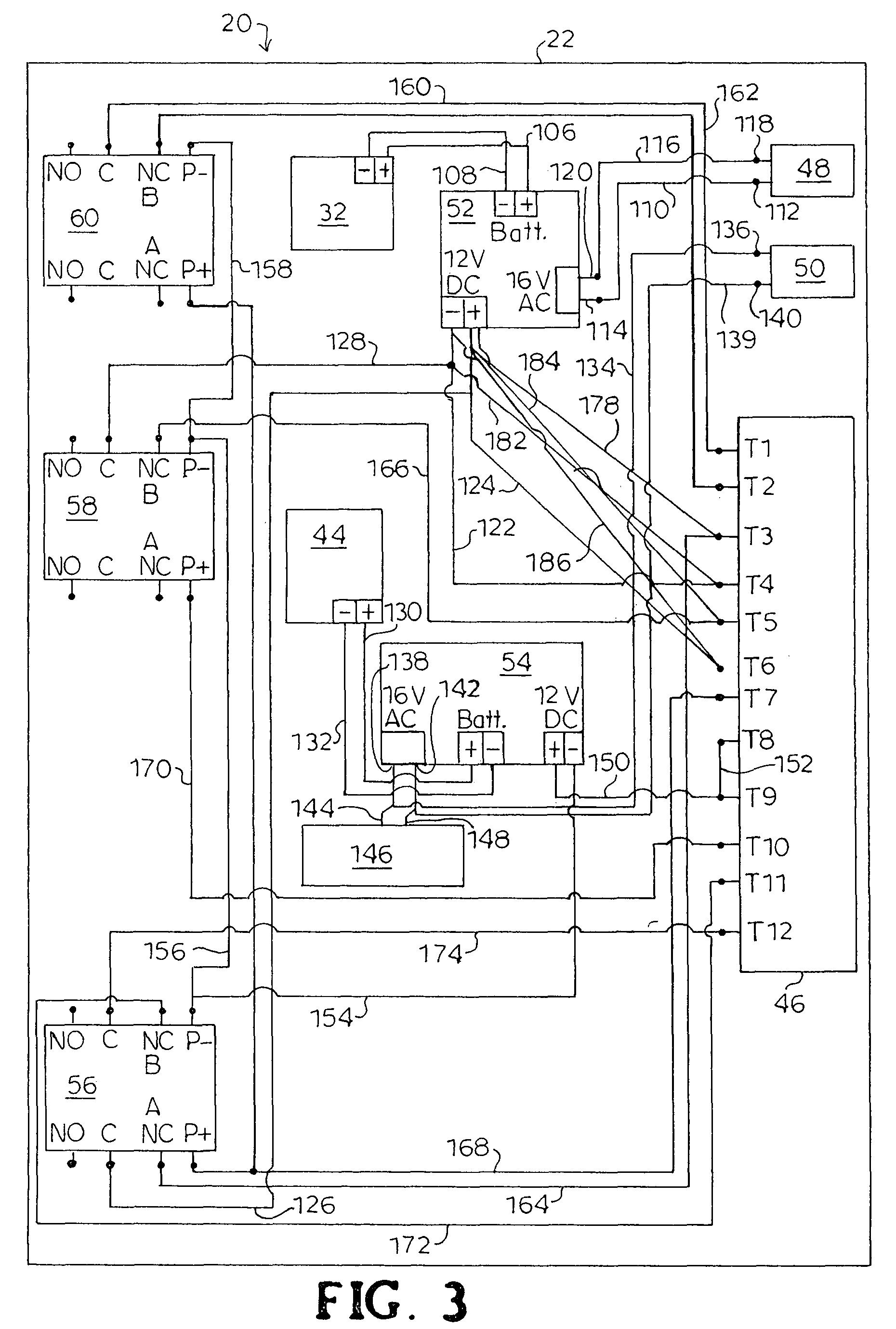 amazing heil air conditioner wiring diagram photos - electrical, Wiring diagram