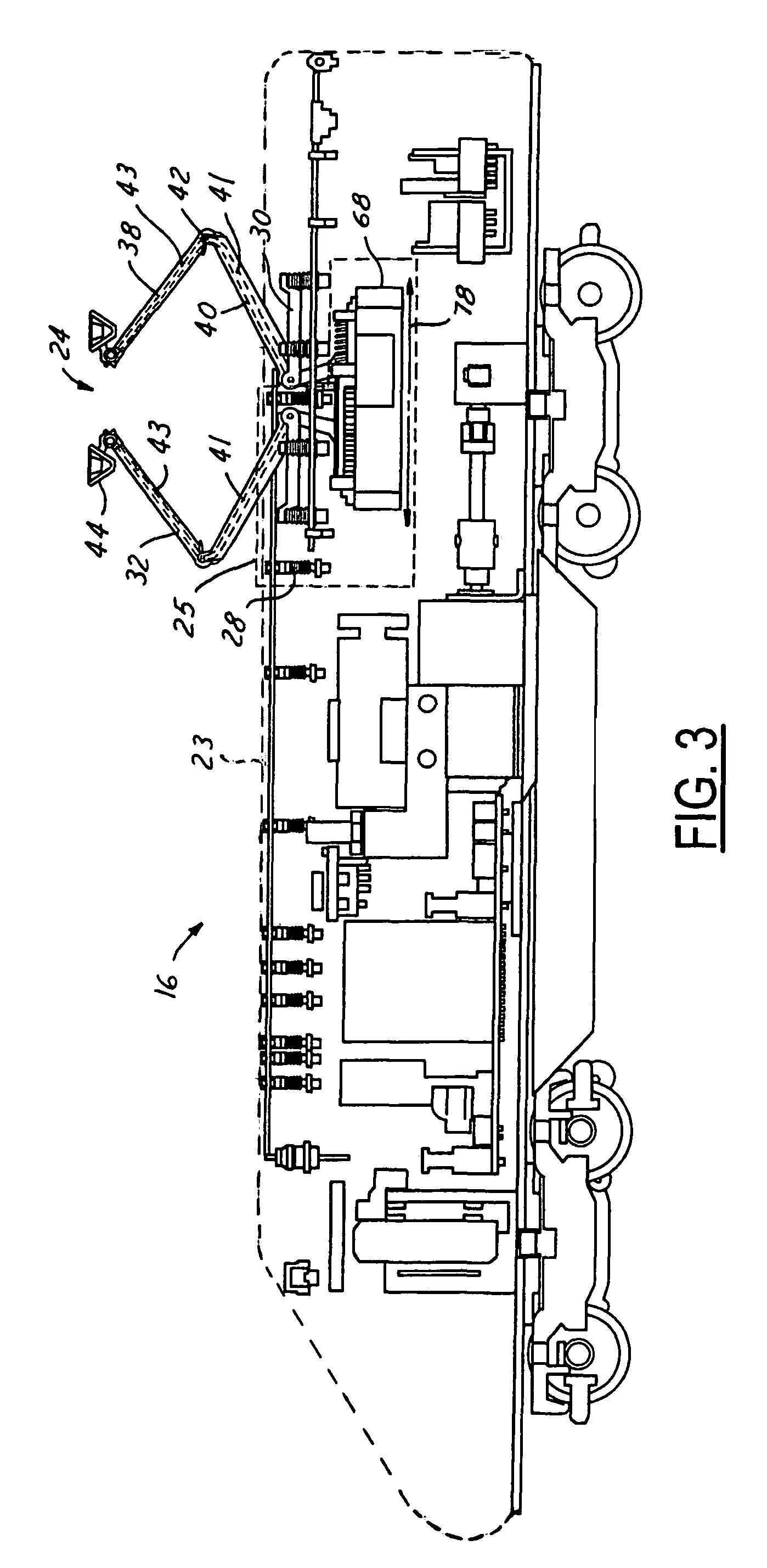 patent us8001905