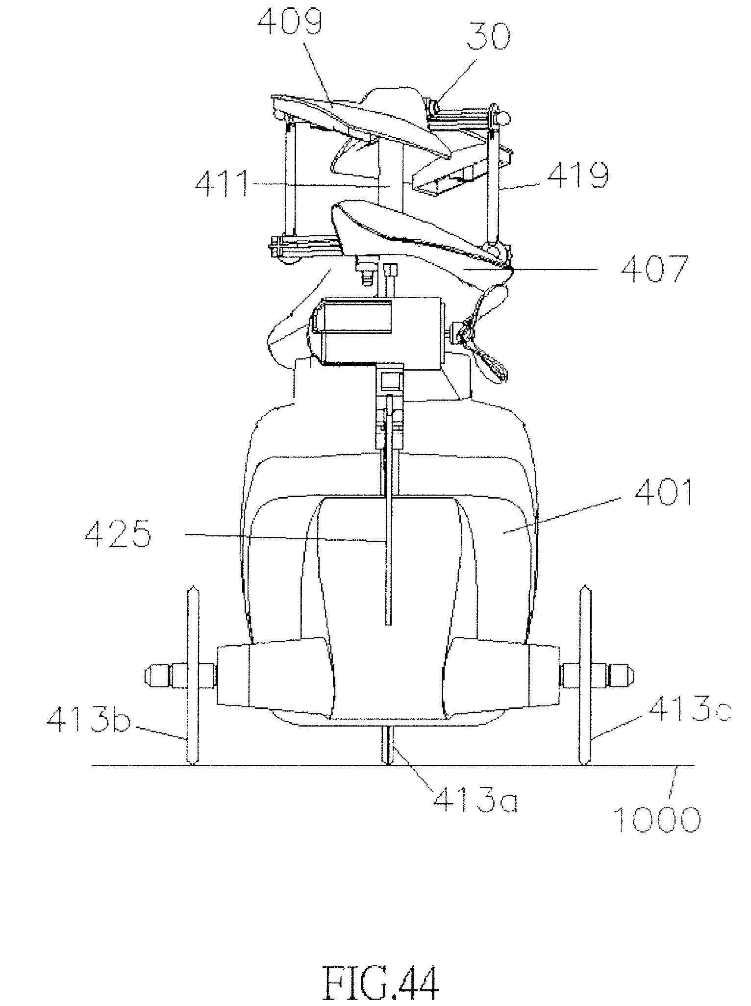 patent us8002604 - remote controlled toy helicopter