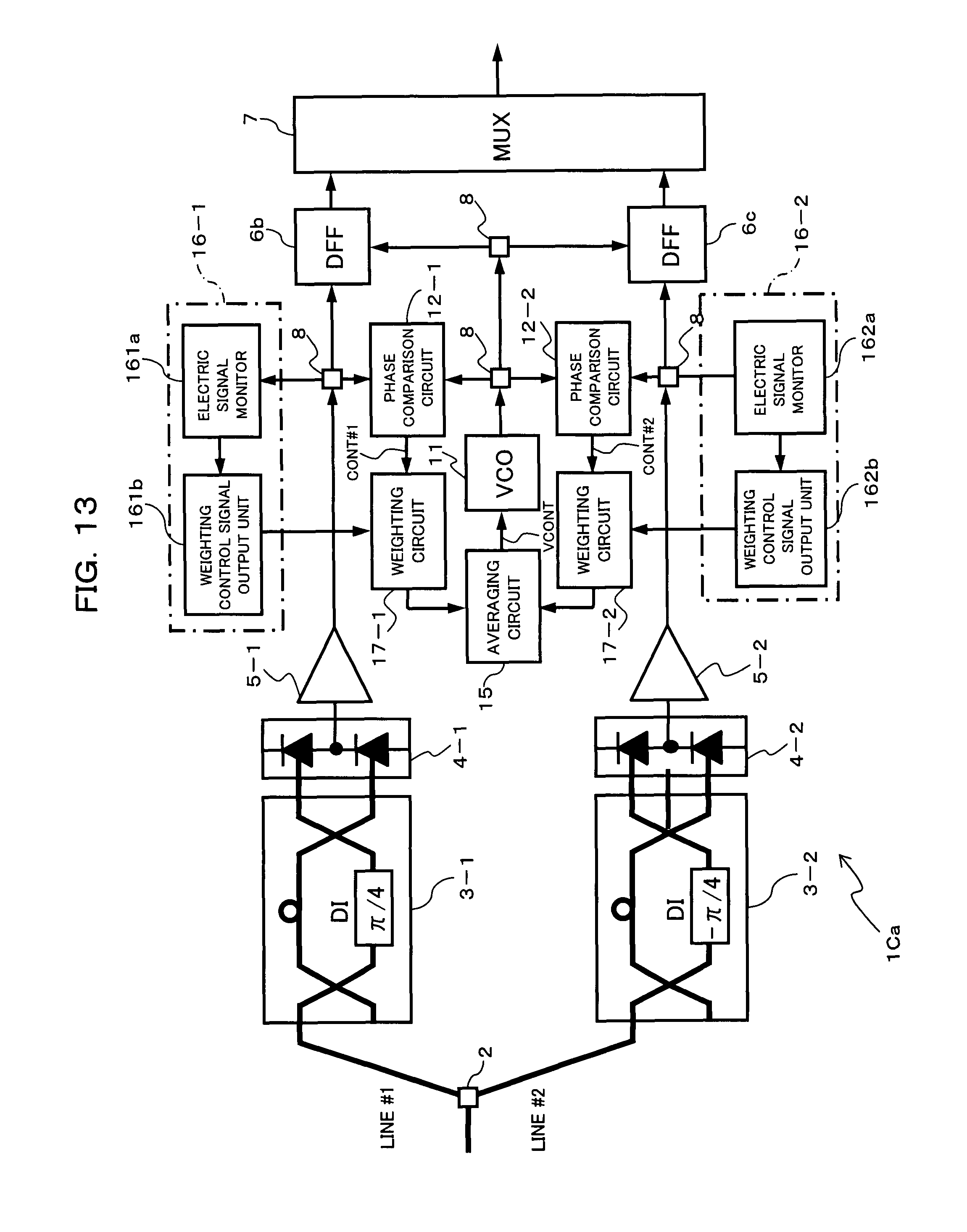 differential phase shift keying pdf