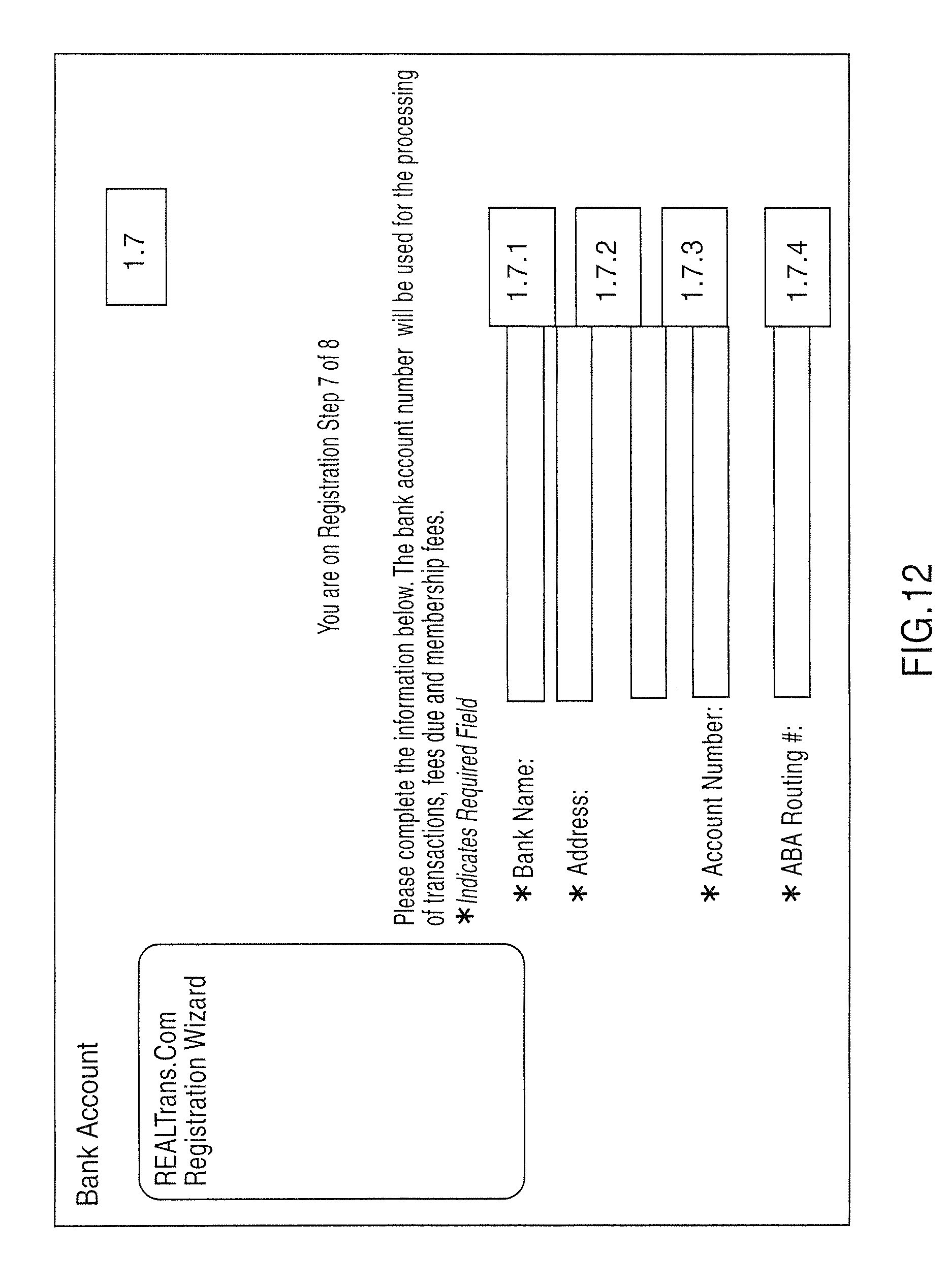 Warehouse Receipt Sample Excel Patent Us  Expense Tracking Electronic Ordering Invoice  Receipt Form For Payment Pdf with Invoice Generation Software Word Patent Drawing Delta Baggage Receipt Excel