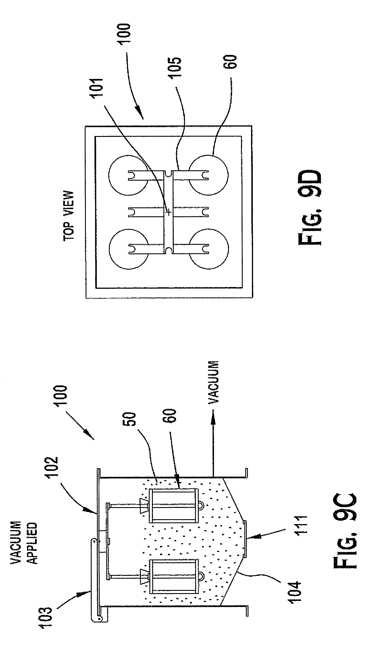 Patent us8006744 method and system for drying casting molds patent drawing pooptronica