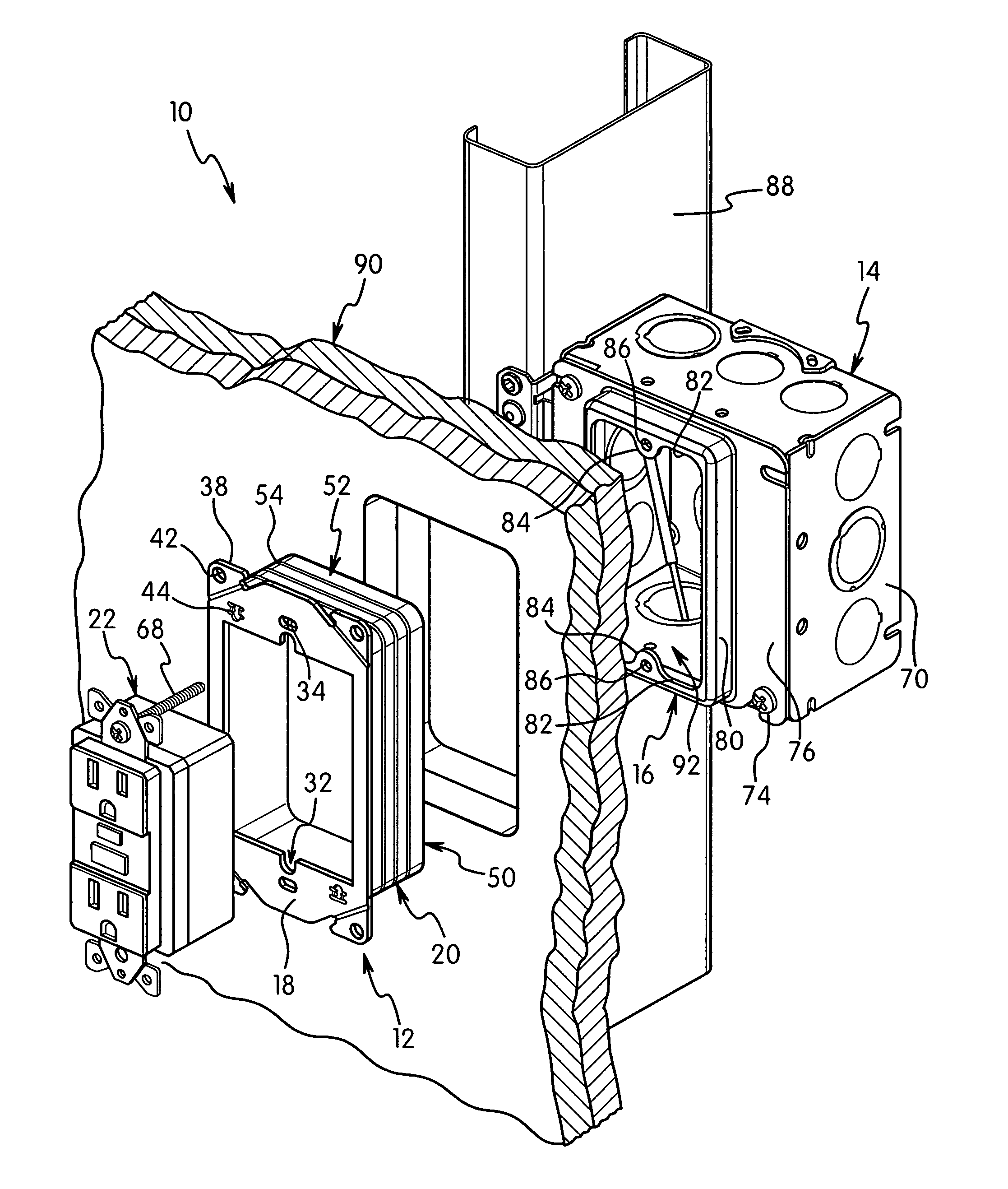 patent us8013243