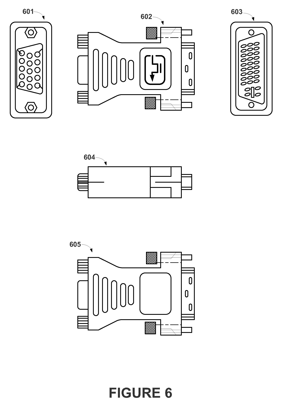 patent us8021193