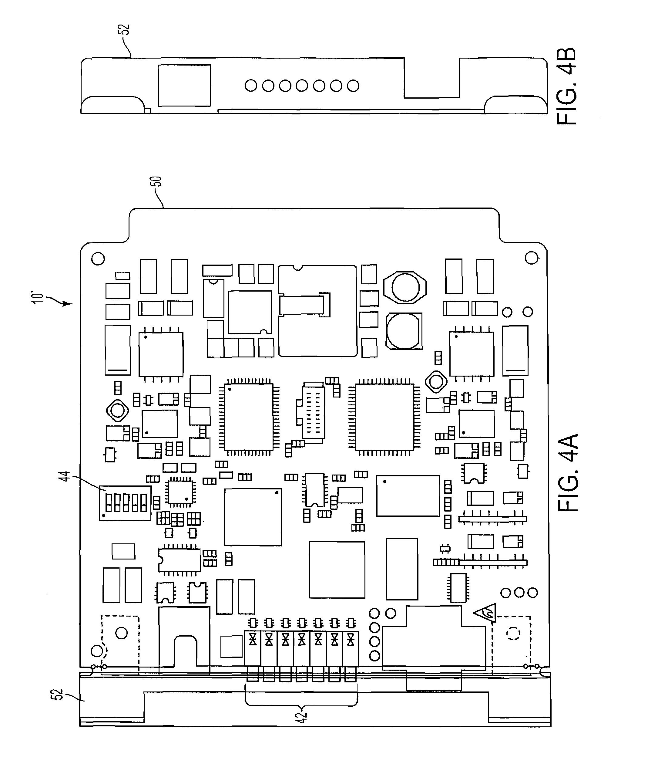 patent us8023642