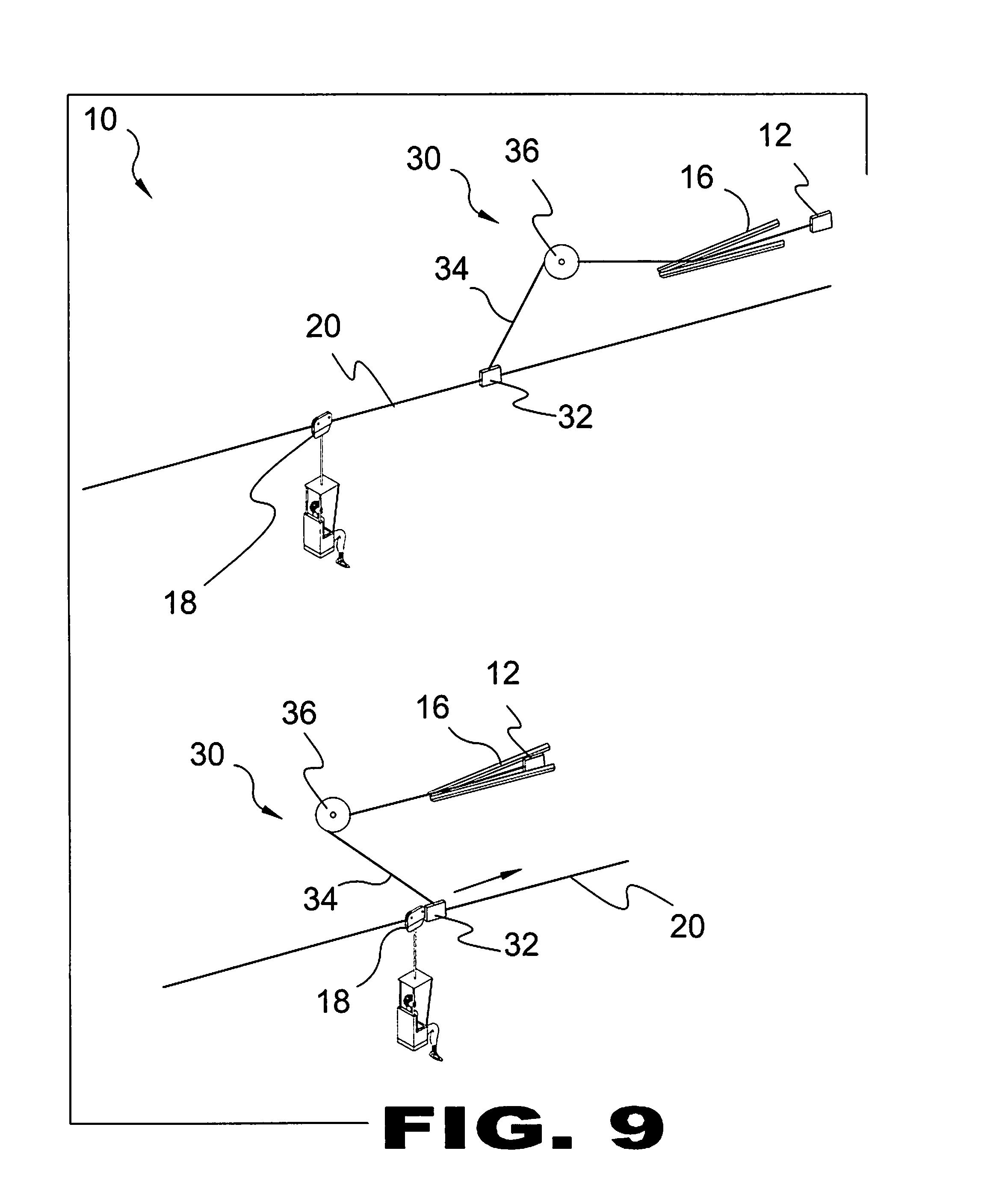 Line Drawing Zip : How to draw zip line