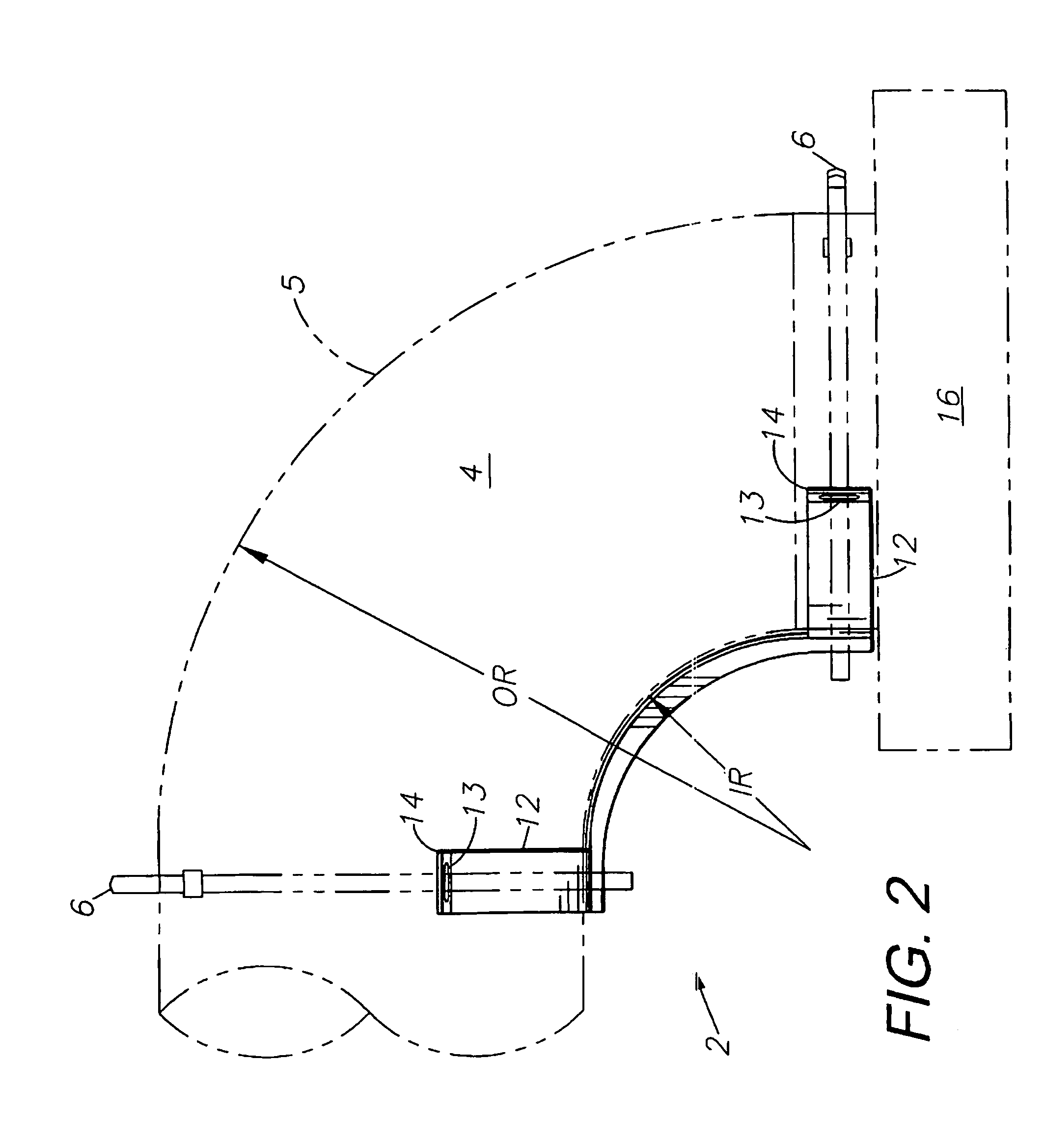 Patent Us8038175 - Hvac Duct Assembly And Support