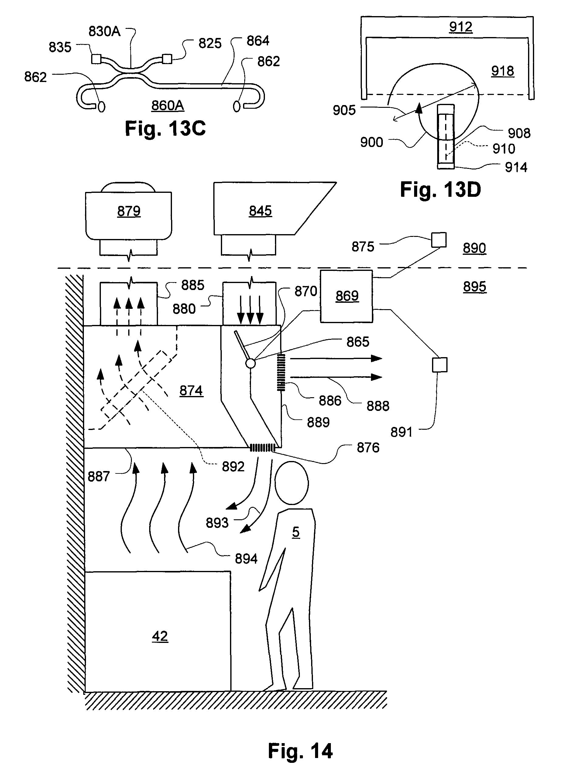 patent us control of exhaust systems patents patent drawing