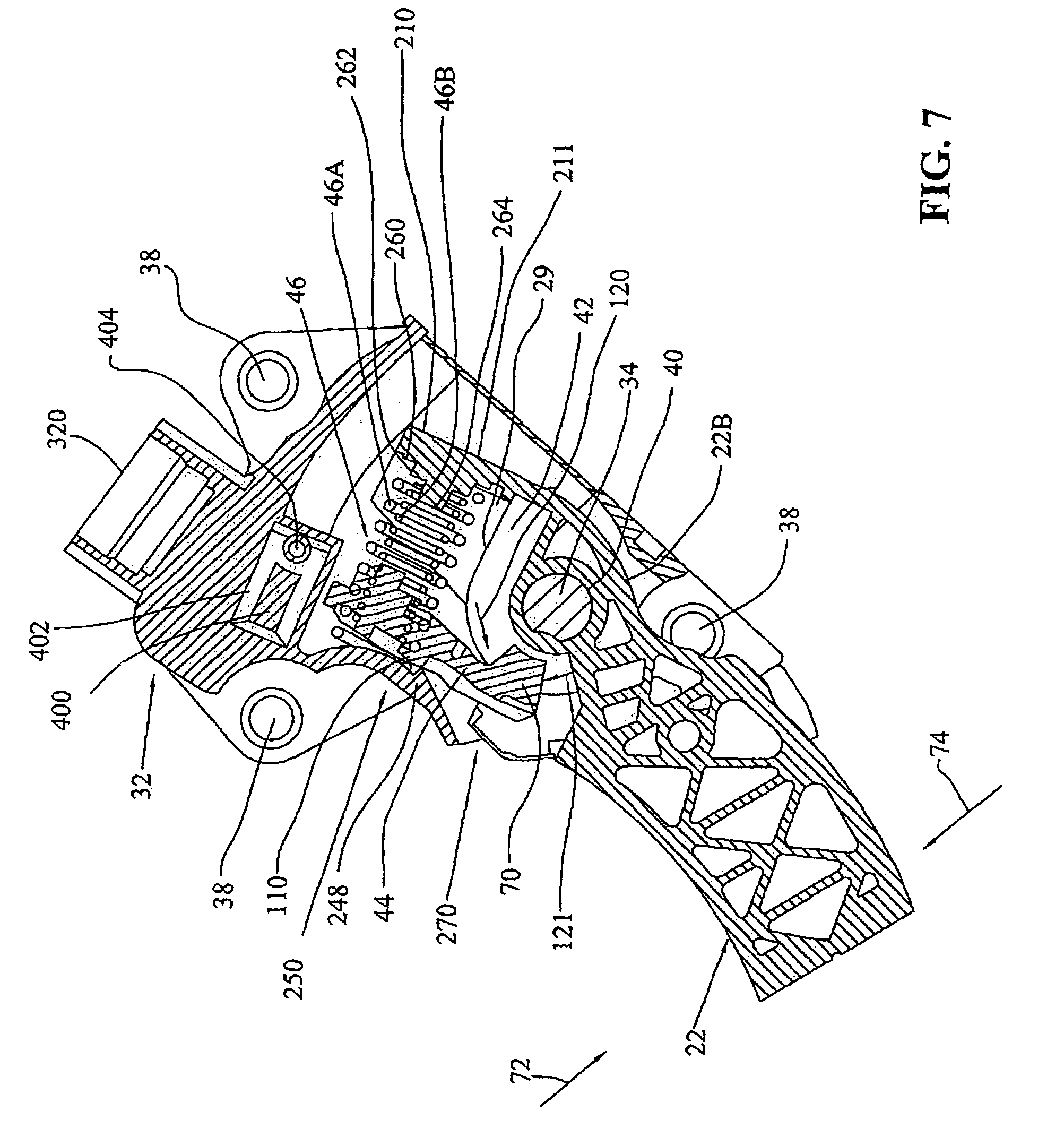 US08042430 20111025 D00005 patent us8042430 accelerator pedal for a vehicle google patents  at mifinder.co