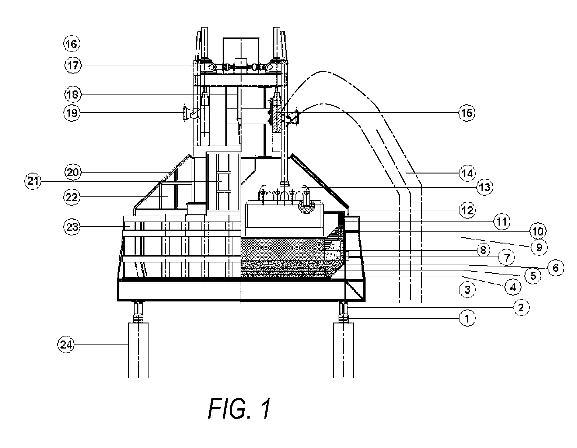 patent us8048286 - aluminum reduction cell fuse technology