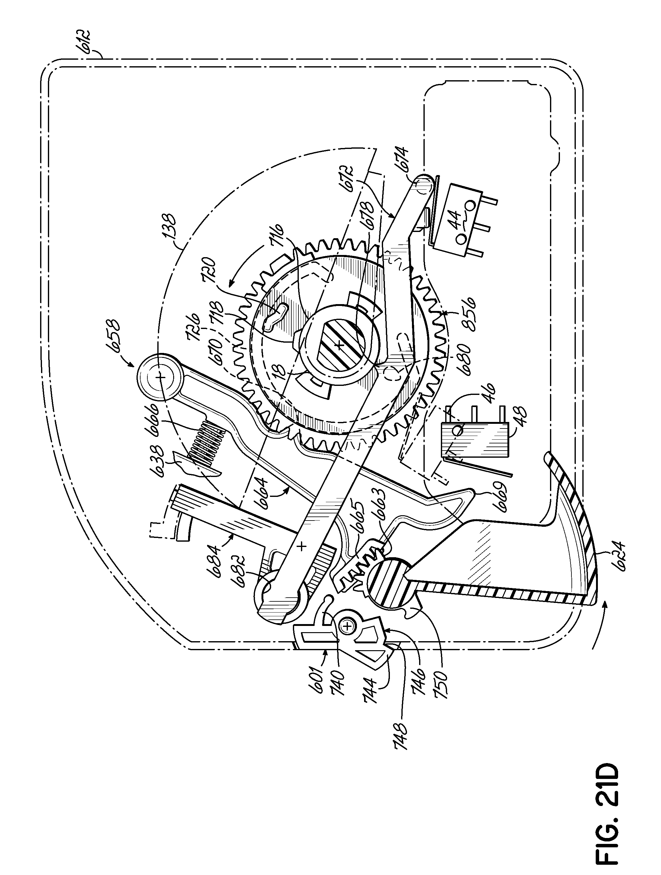 patent us8051667 - icemaker control module