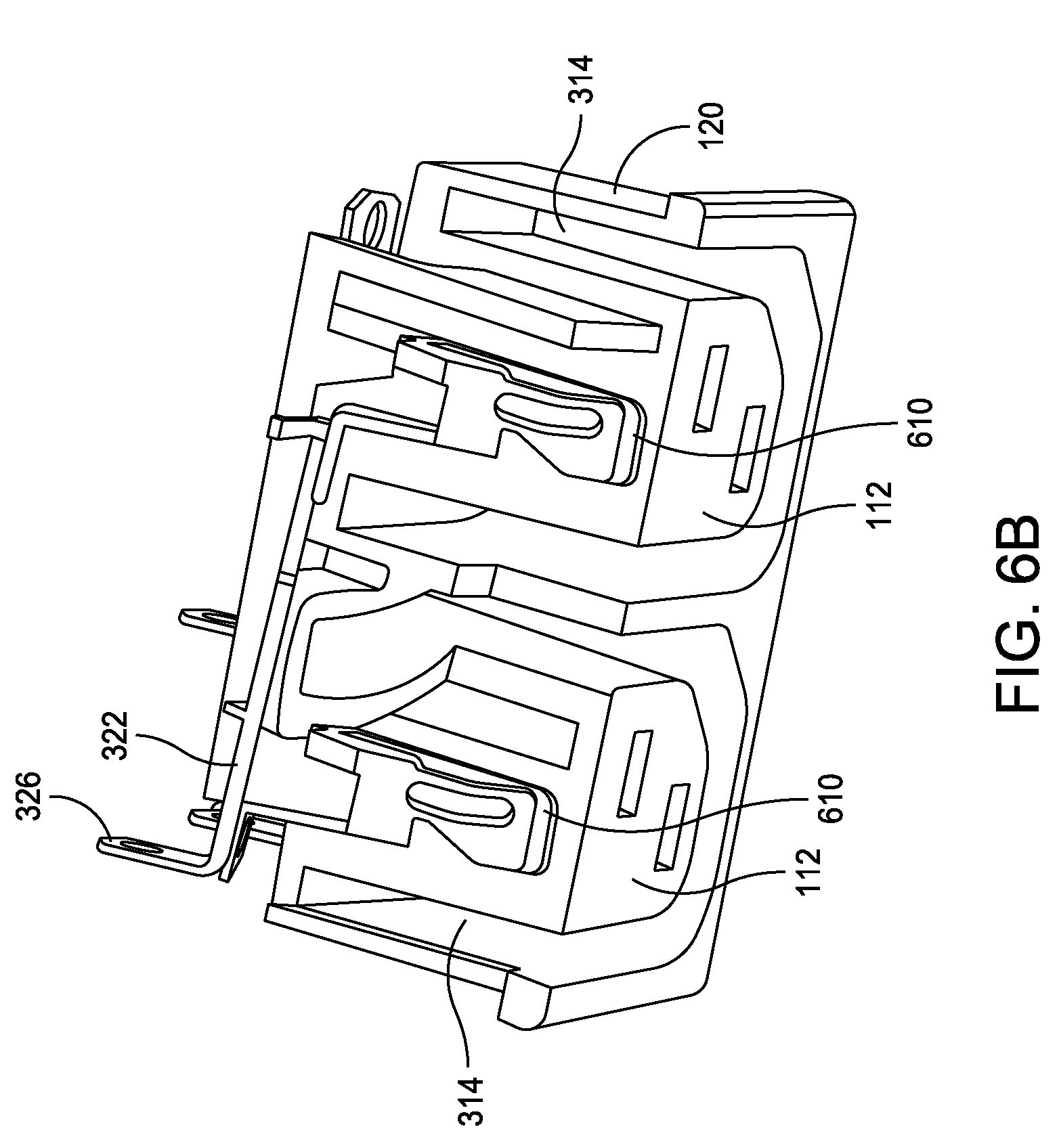 patente us8052437