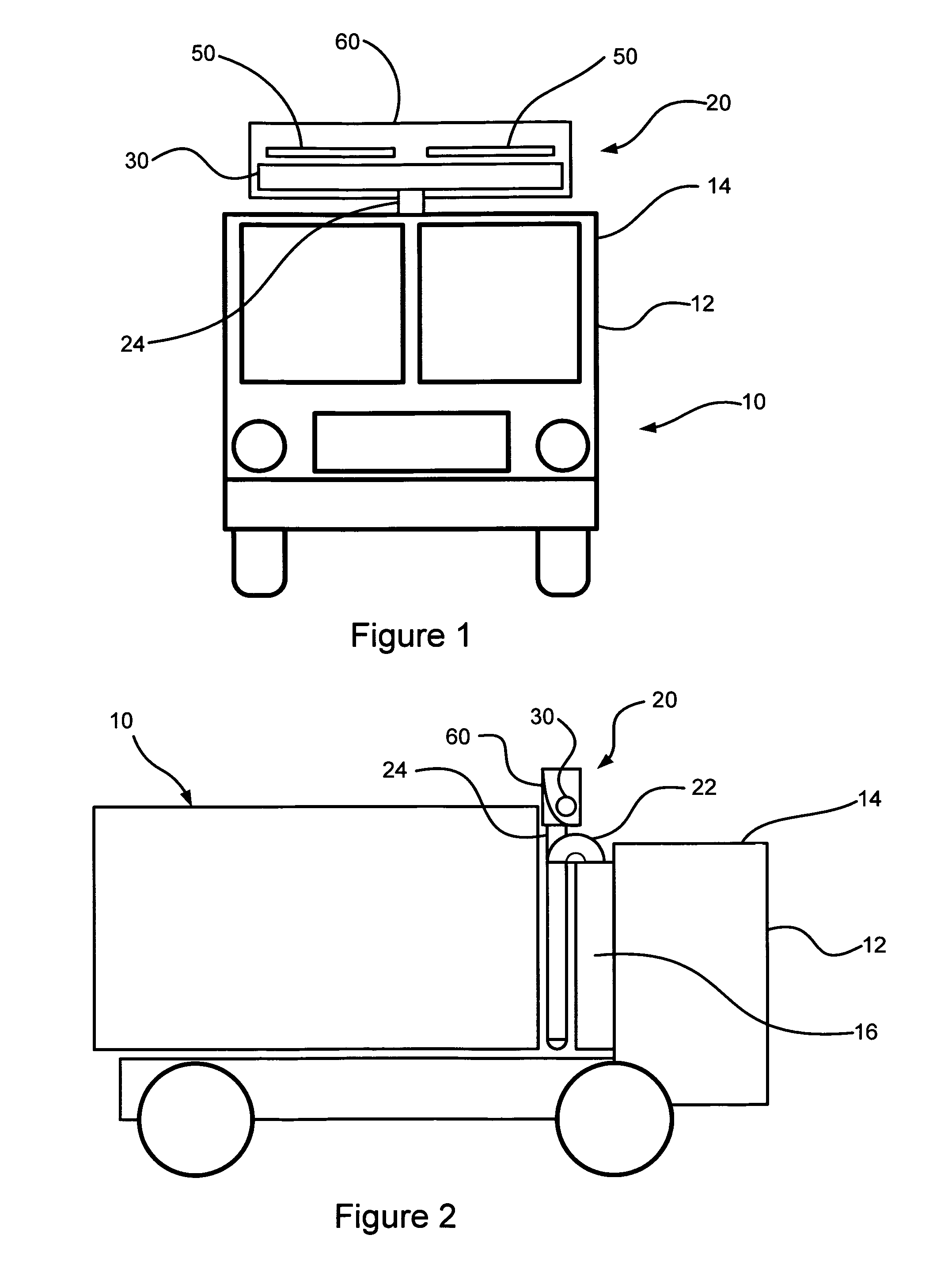 patent us8056328 exhaust diffuser for a truck google patents