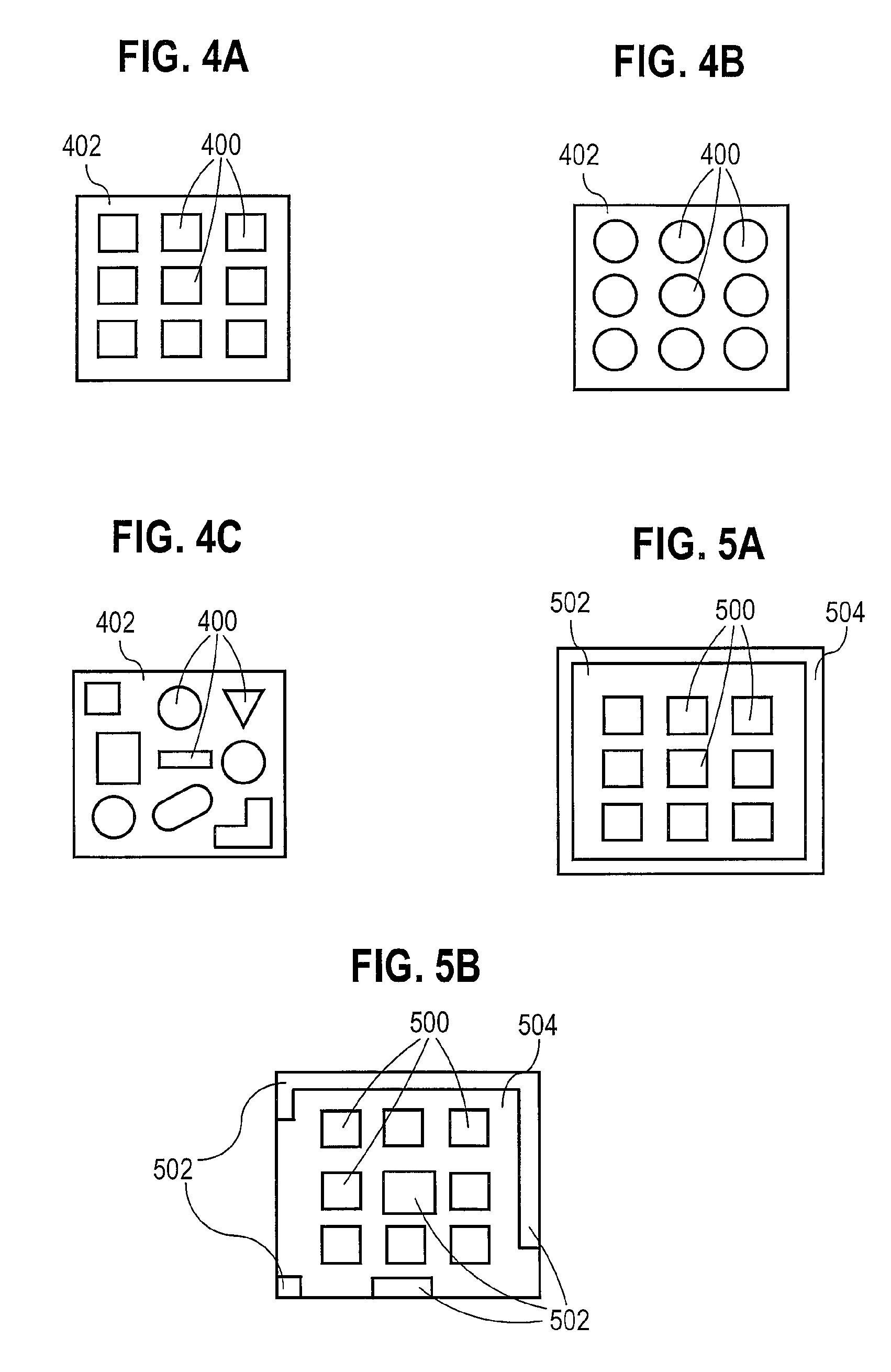 patent us8058887 - probe card assembly with interposer probes