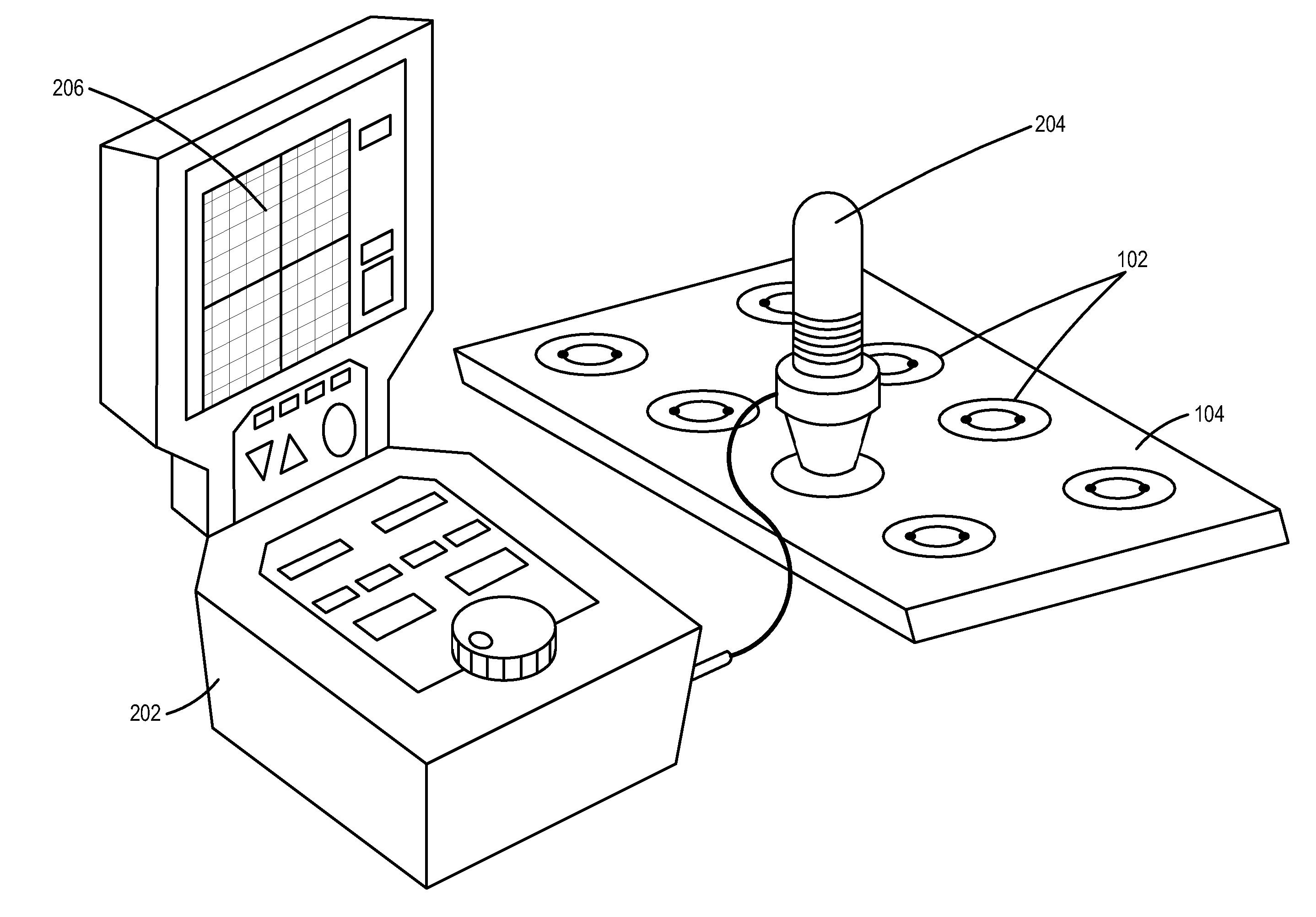 patent us8060232