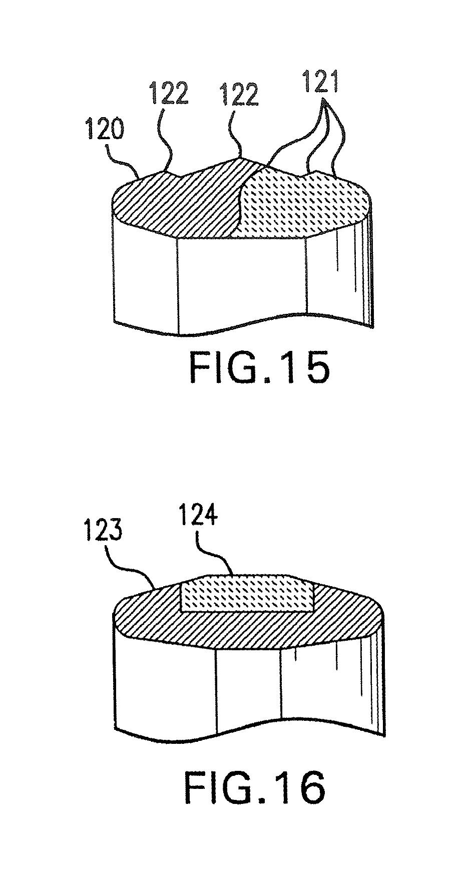 Iridium Wedding Band 64 Nice Patent Drawing