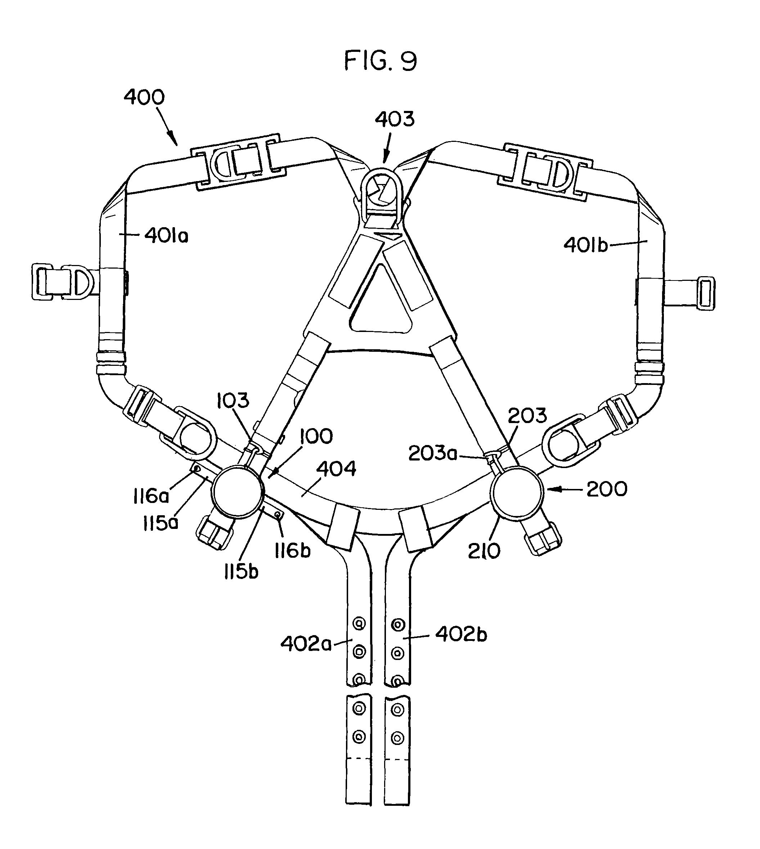 patent us8061481