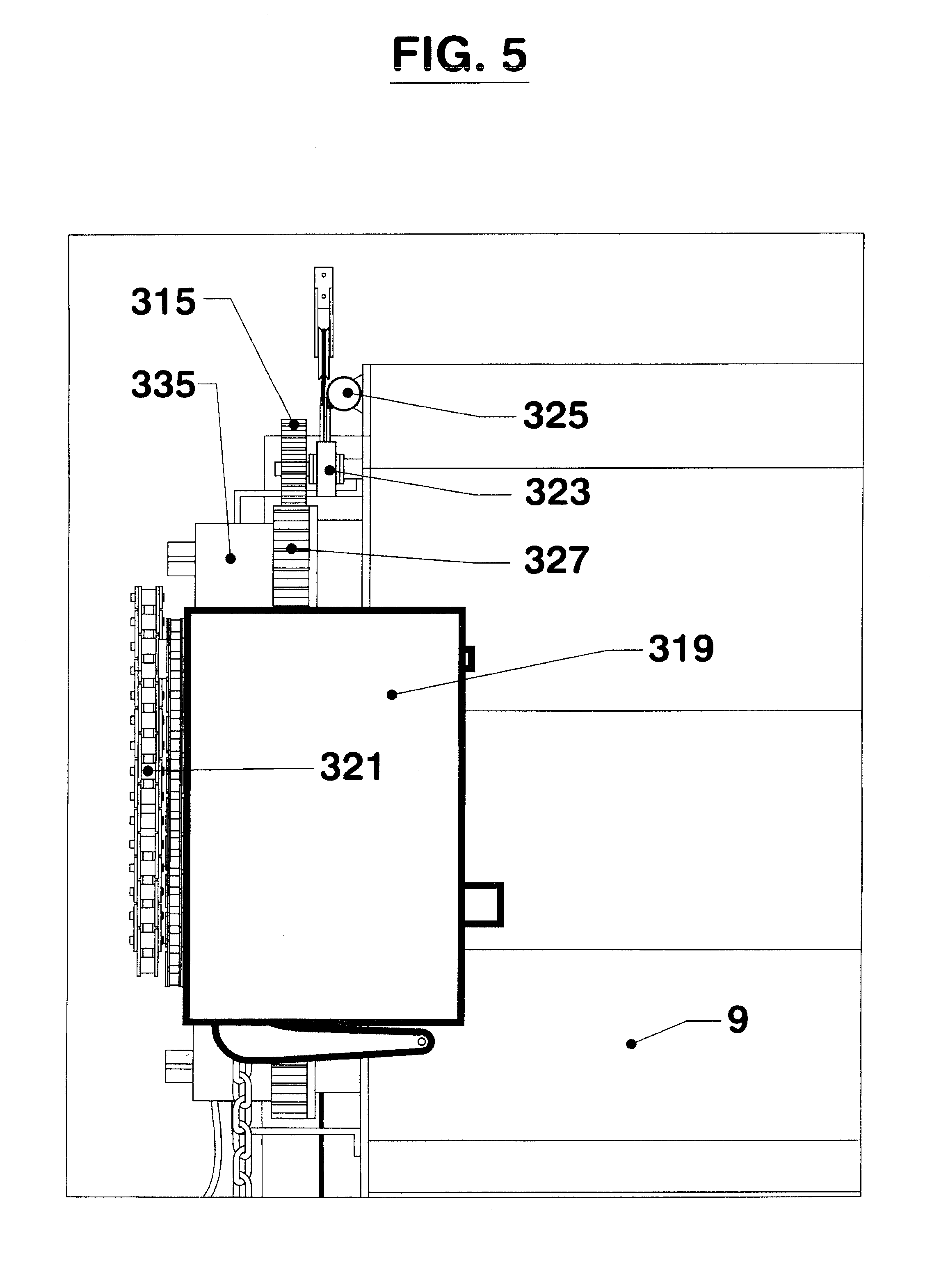 US08069896 20111206 D00005 patent us8069896 method and apparatus for driving a roller roller shutter motor wiring diagram at alyssarenee.co