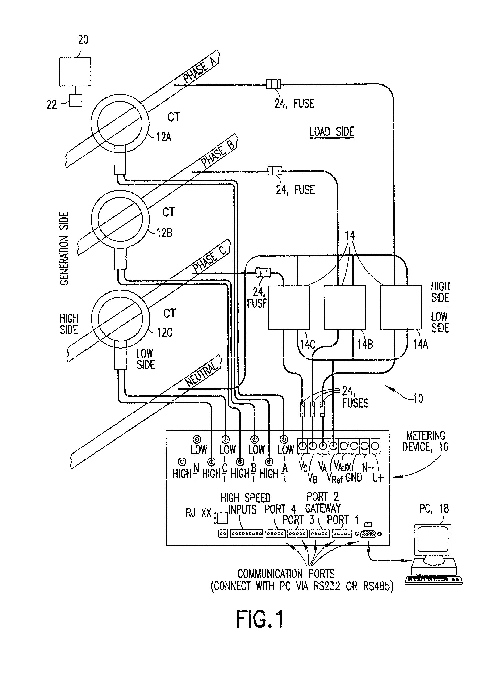 current transformer and potential transformer pdf