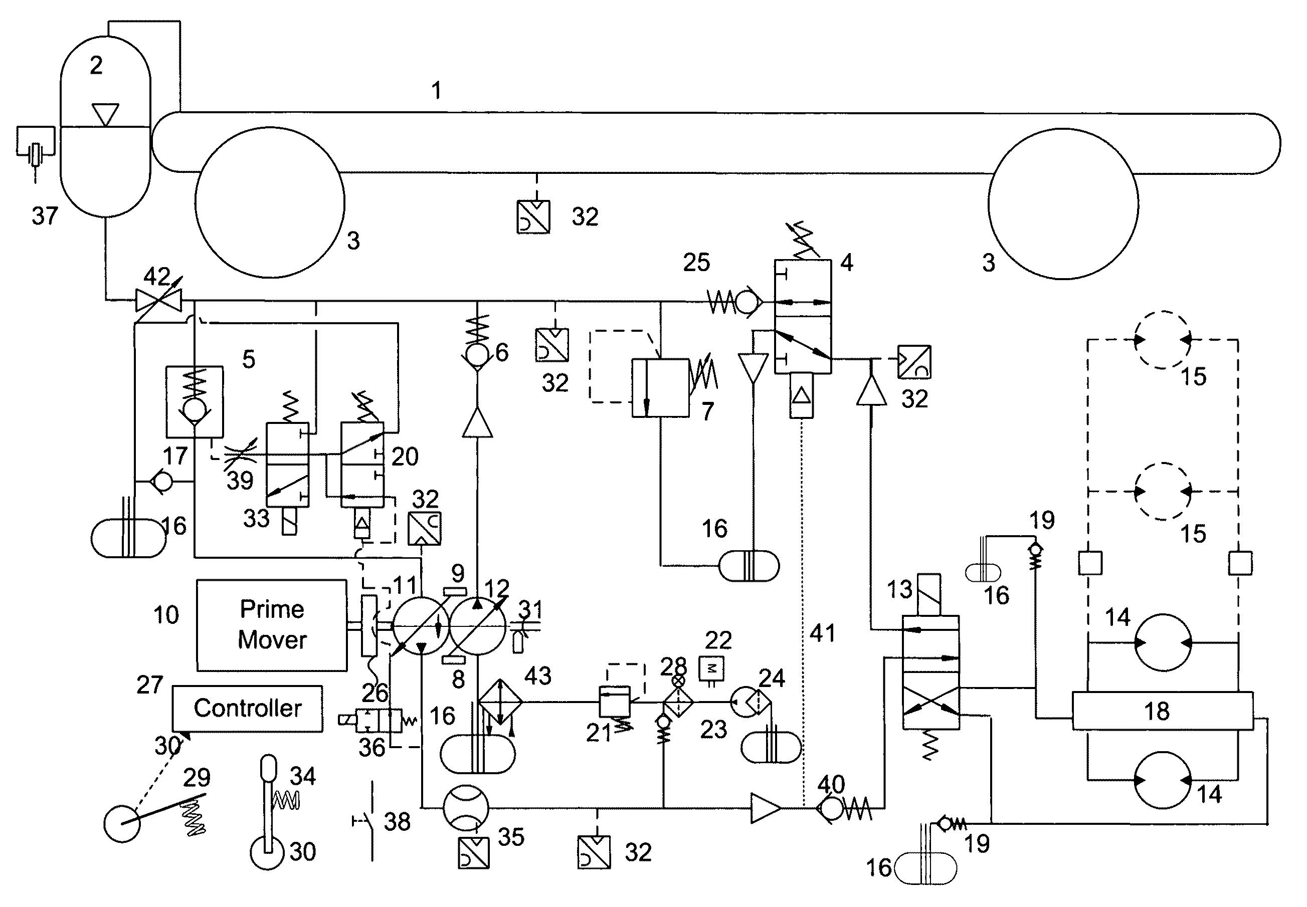 patent us8079437