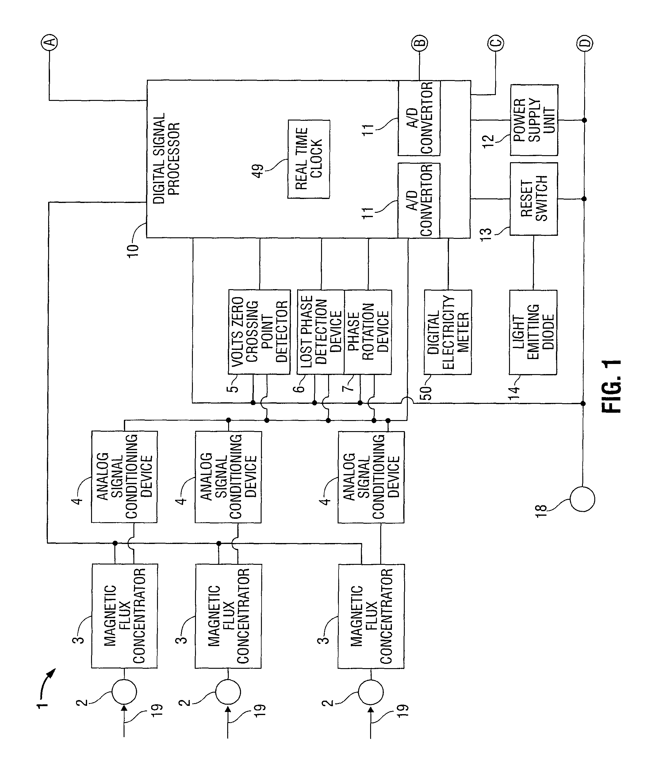 patent us8085010  scr
