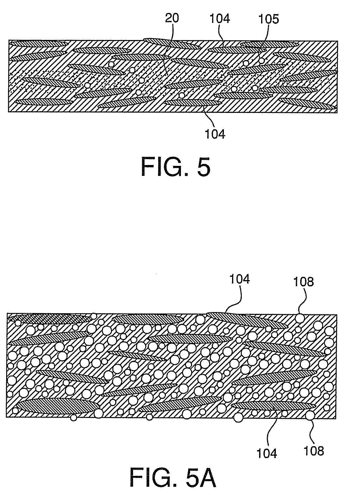 Patent Us8088840 Polymer Fiber Composite Building