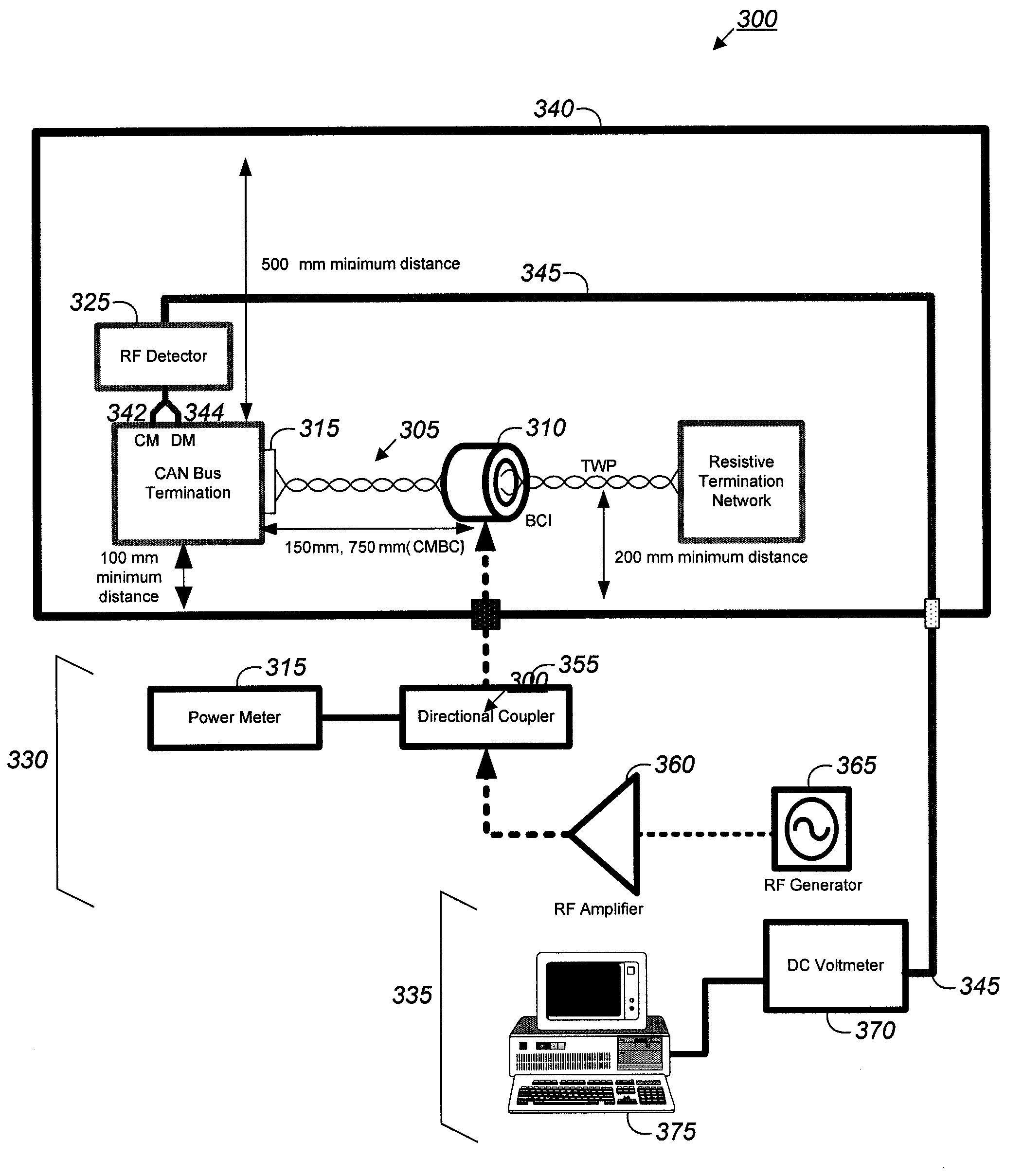 US08089266 20120103 D00000 patent us8089266 measuring induced currents on a can bus bci bus wiring diagram at webbmarketing.co