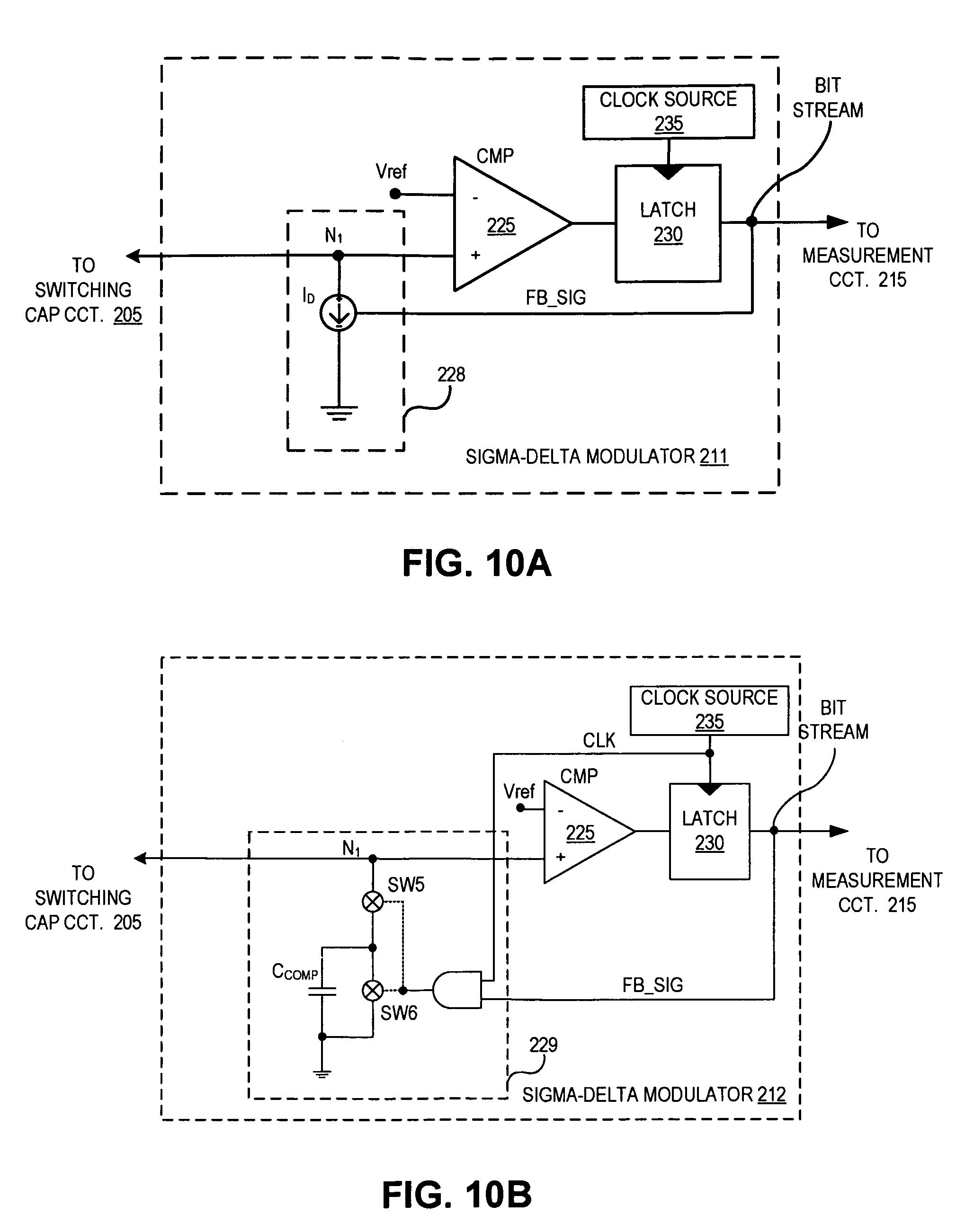patent us8089289