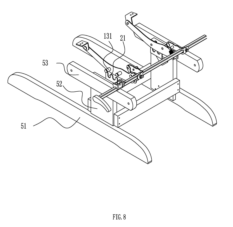 Us D on Lazy Boy Recliner Mechanism Parts Diagram