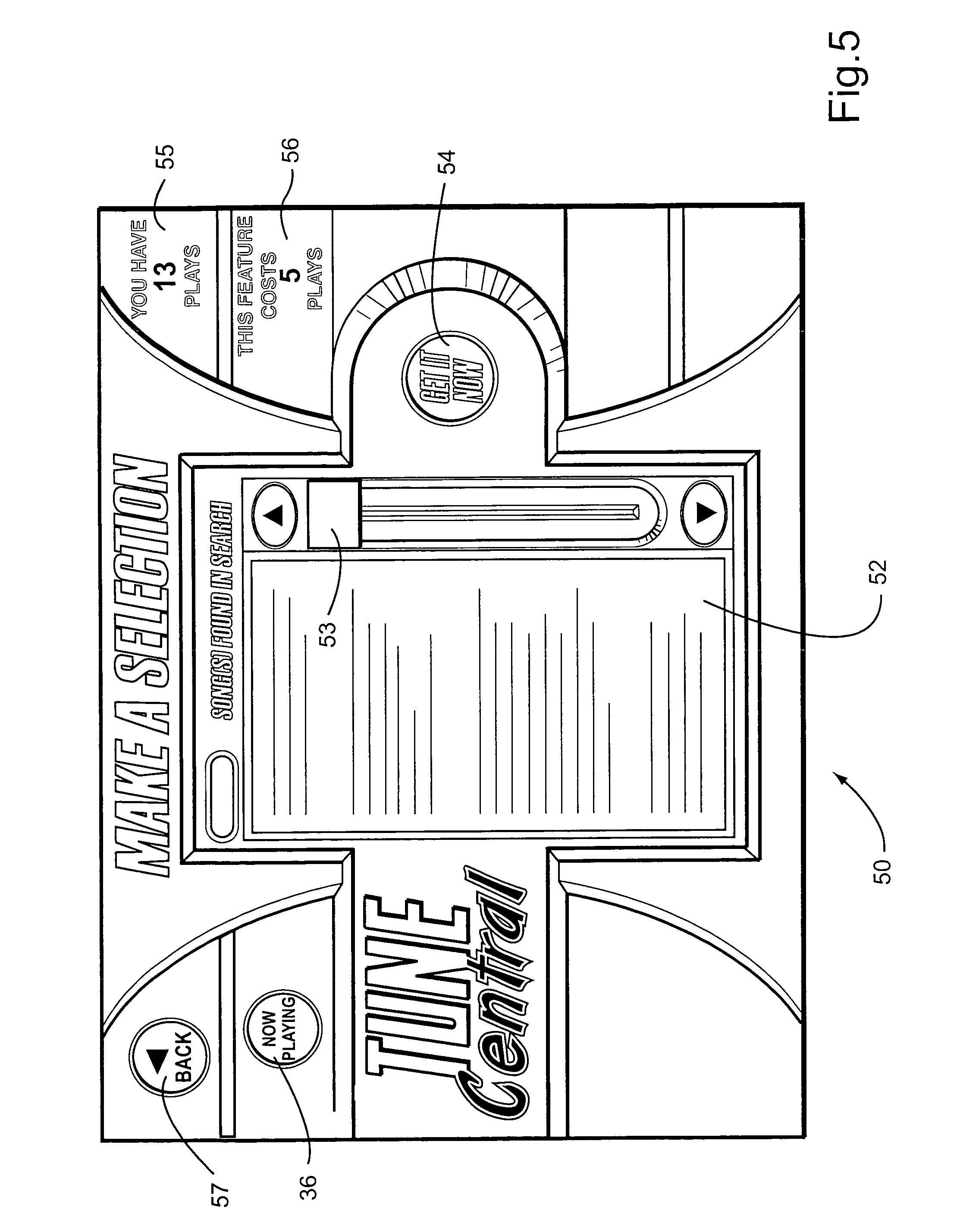 Patent US8103589 - Digital downloading jukebox system with central ...