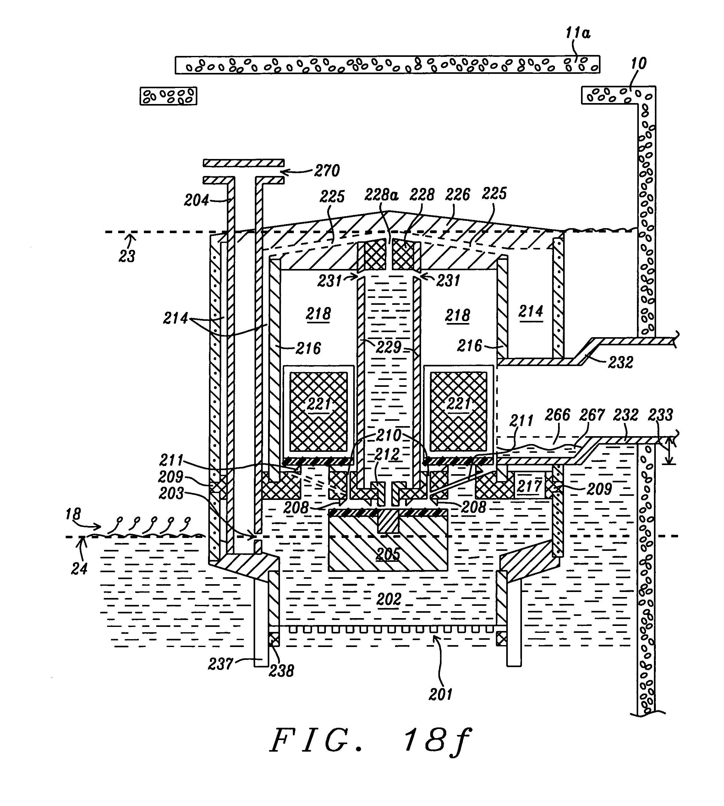Patent Us8104499 Precision Siphon Operated Septic Field