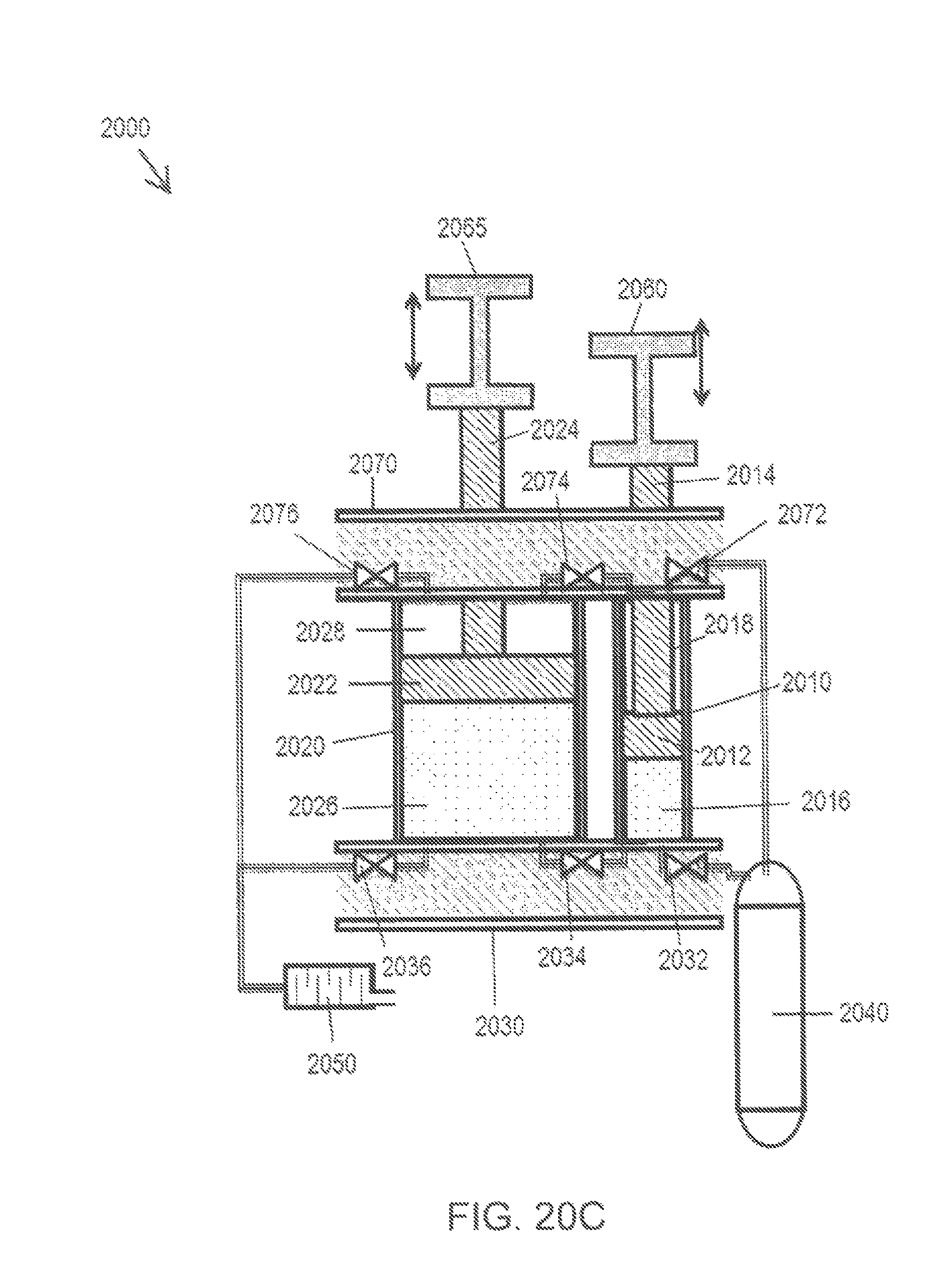 Patent Us8109085 Energy Storage And Generation Systems Methods Likewise John Deere 310 Backhoe Brake Diagram Furthermore Drawing