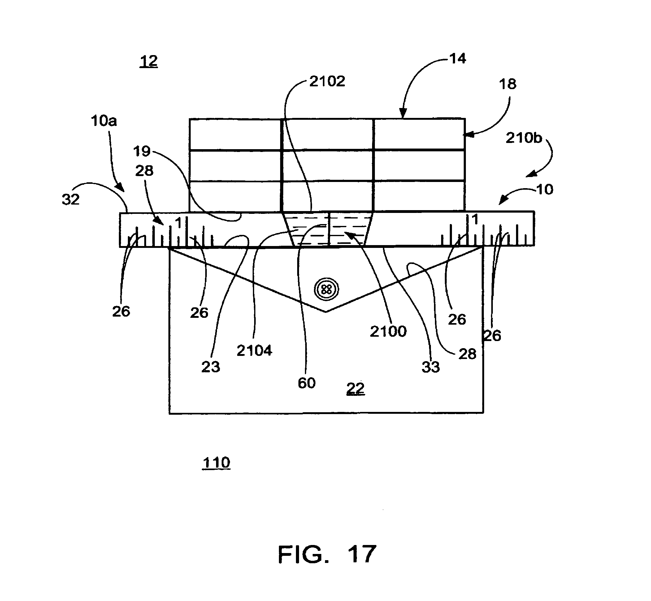 patent us8112898 apparatus and methods for the placement of