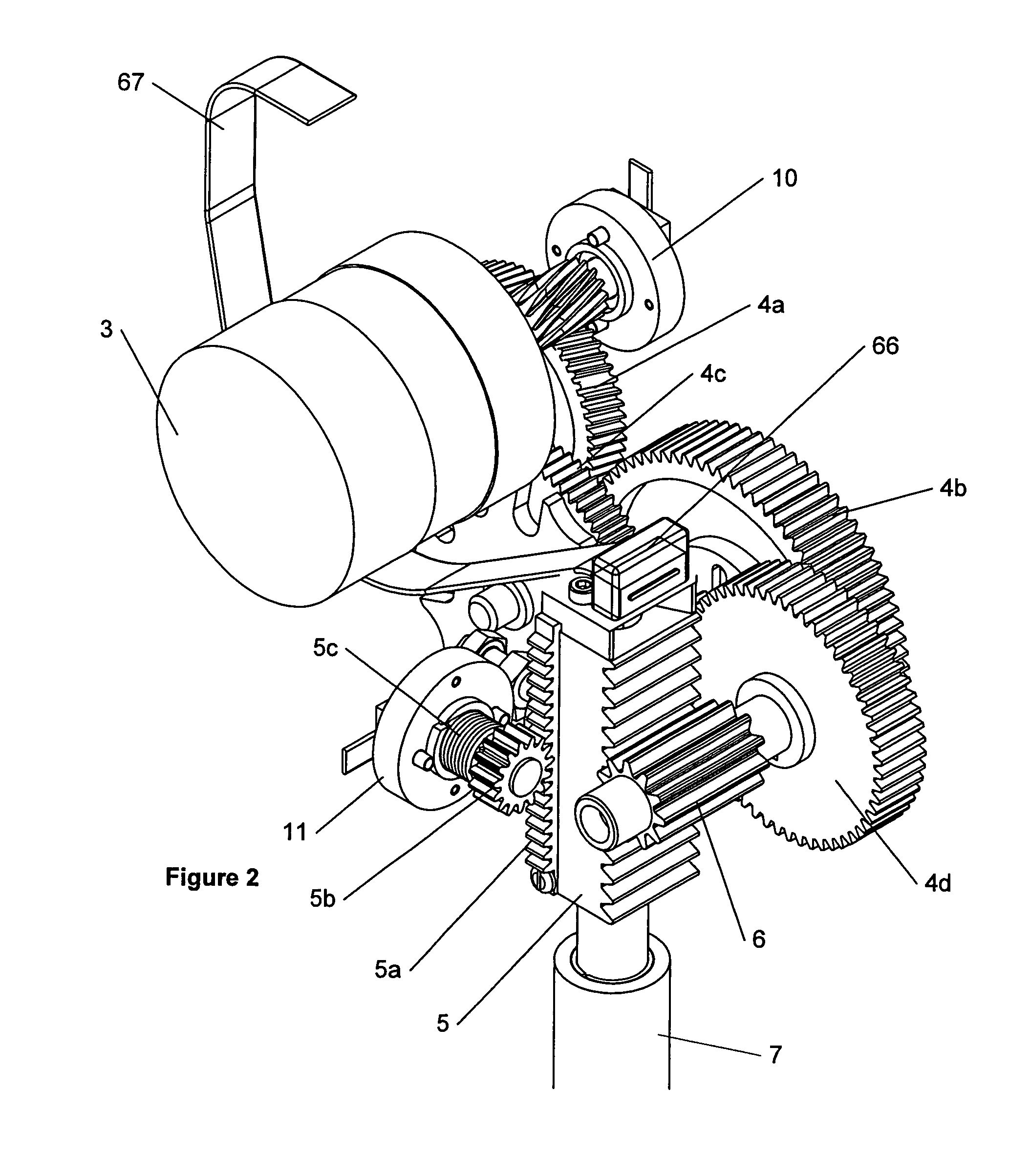 patent us8118276 valve actuators