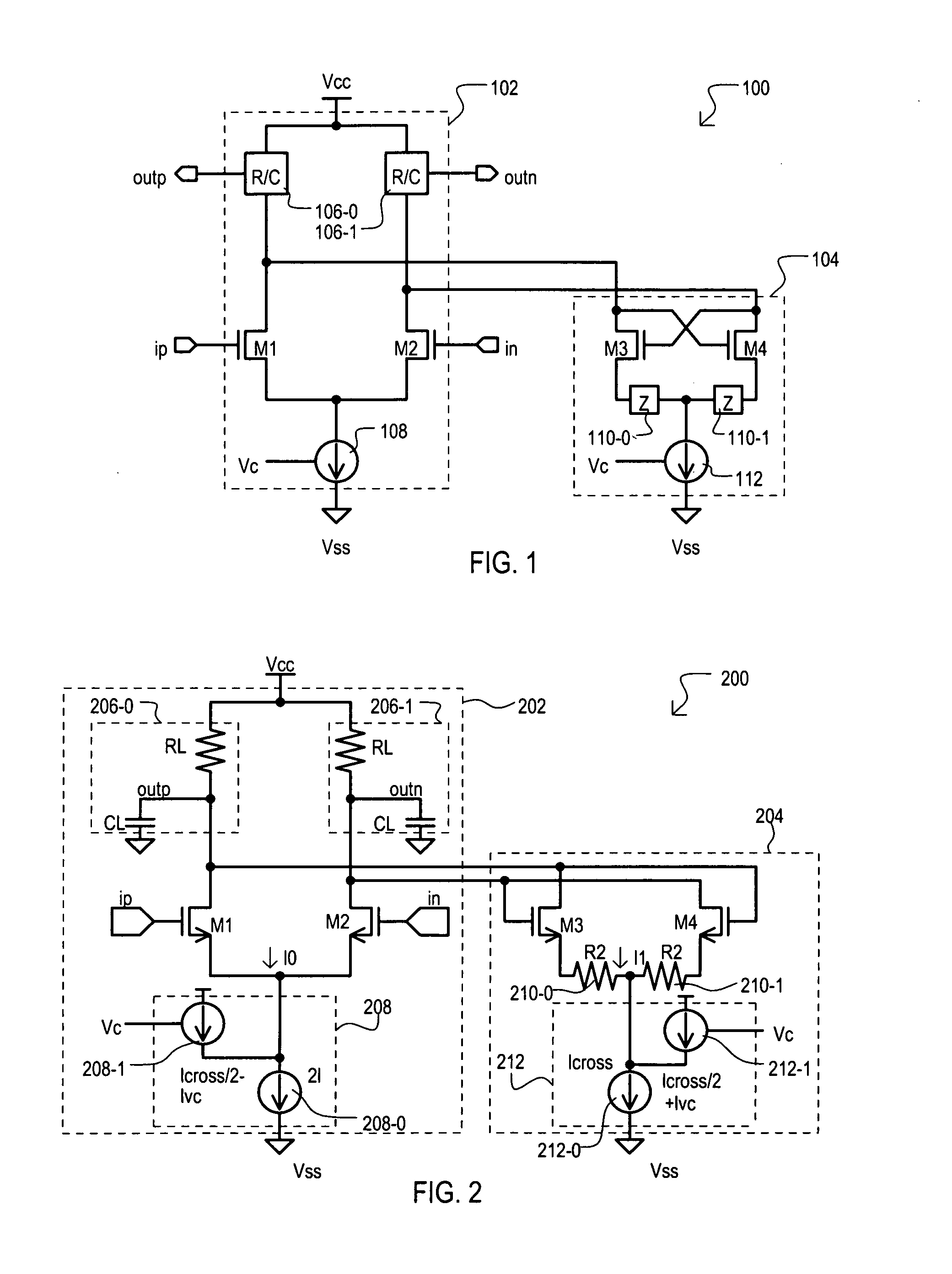 Patent Us8120408 Voltage Controlled Oscillator Delay Cell And Current Divider Wikipedia The Free Encyclopedia Drawing