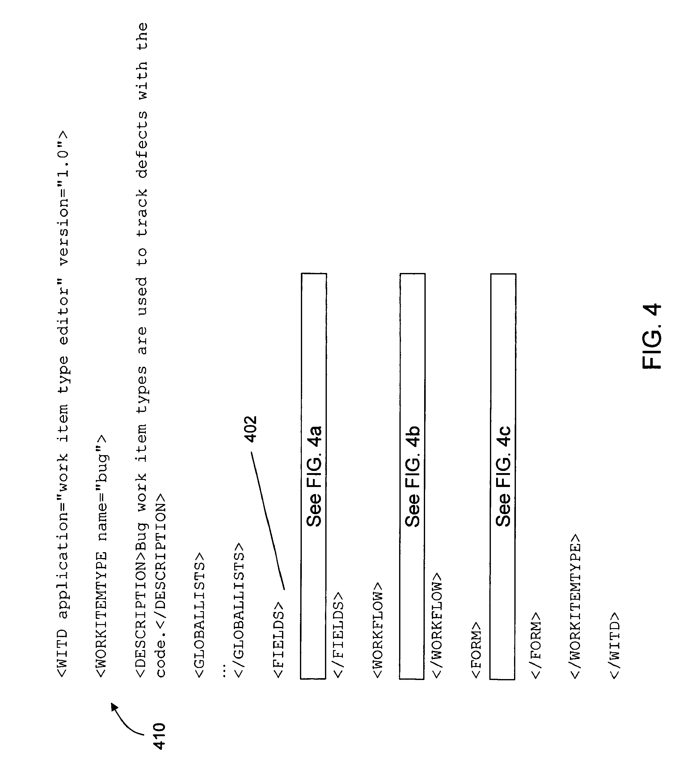 Patent Us8126760 Work Item Tracking System For Projects