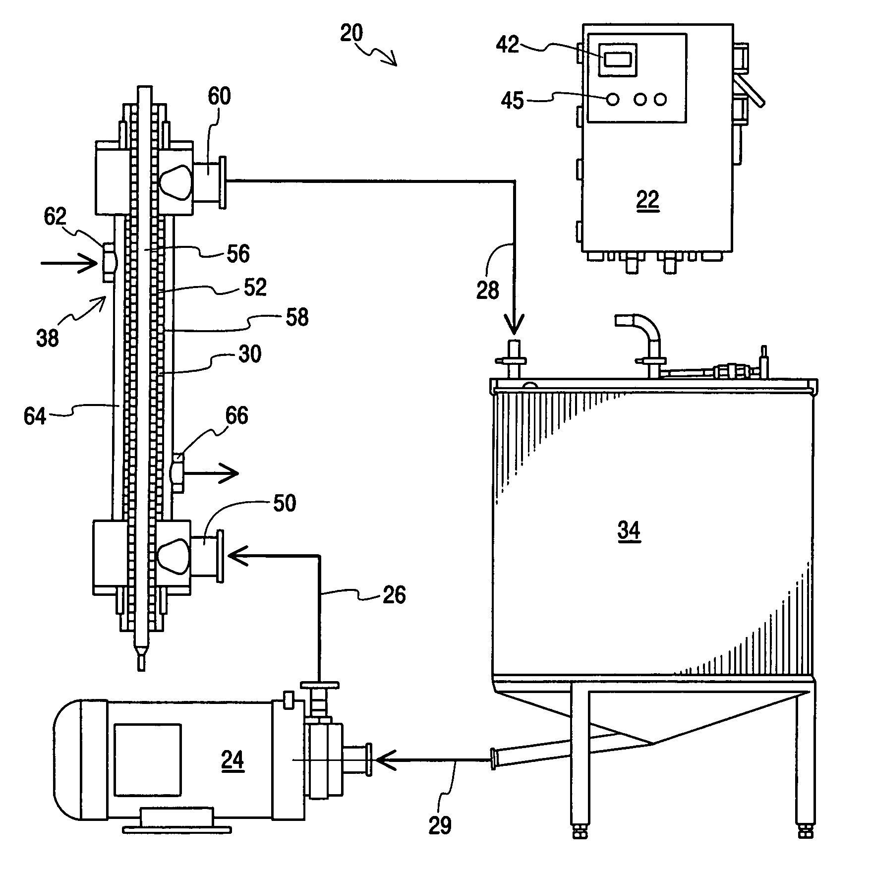 US08127667 20120306 D00000 patent us8127667 apparatus for pasteurizing milk for feeding to  at nearapp.co