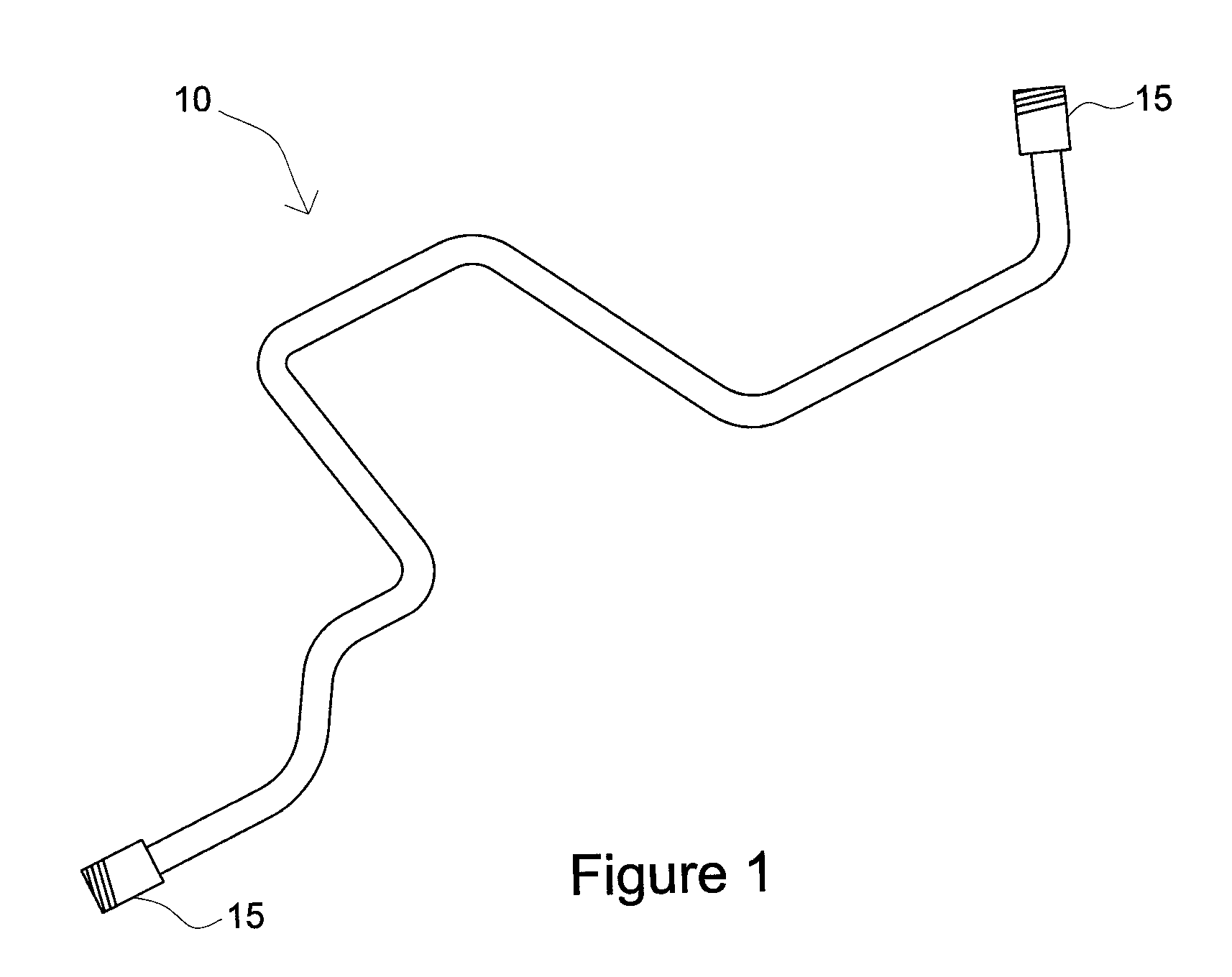 Patent US          Tool and method for straightening a door hinge     heat exchanger copper tube coil